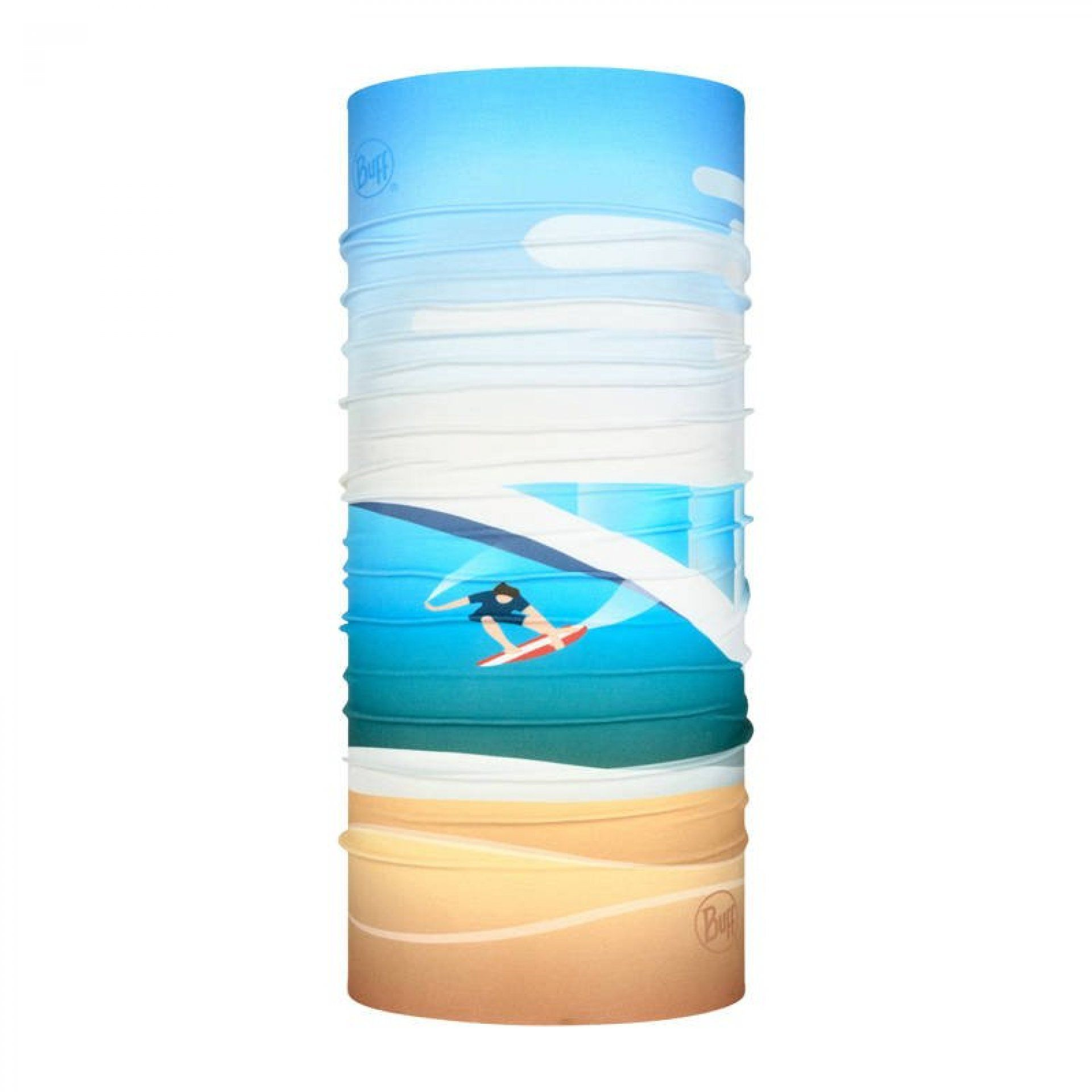 CHUSTA BUFFORIGINAL SURF TUBES MULTI