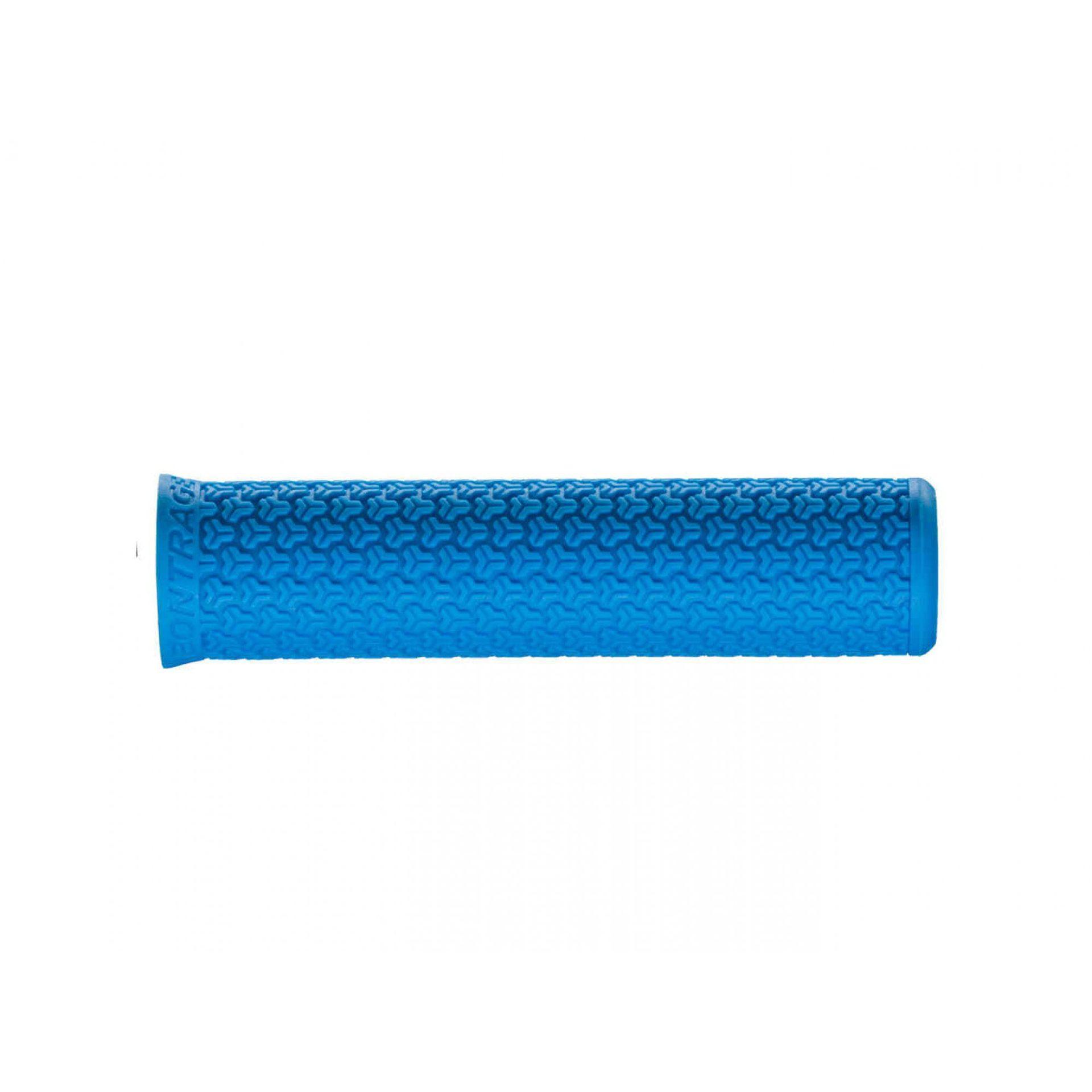 CHWYTY KIEROWNICY ROWEROWEJ BONTRAGER XR CZERWONY BLUE