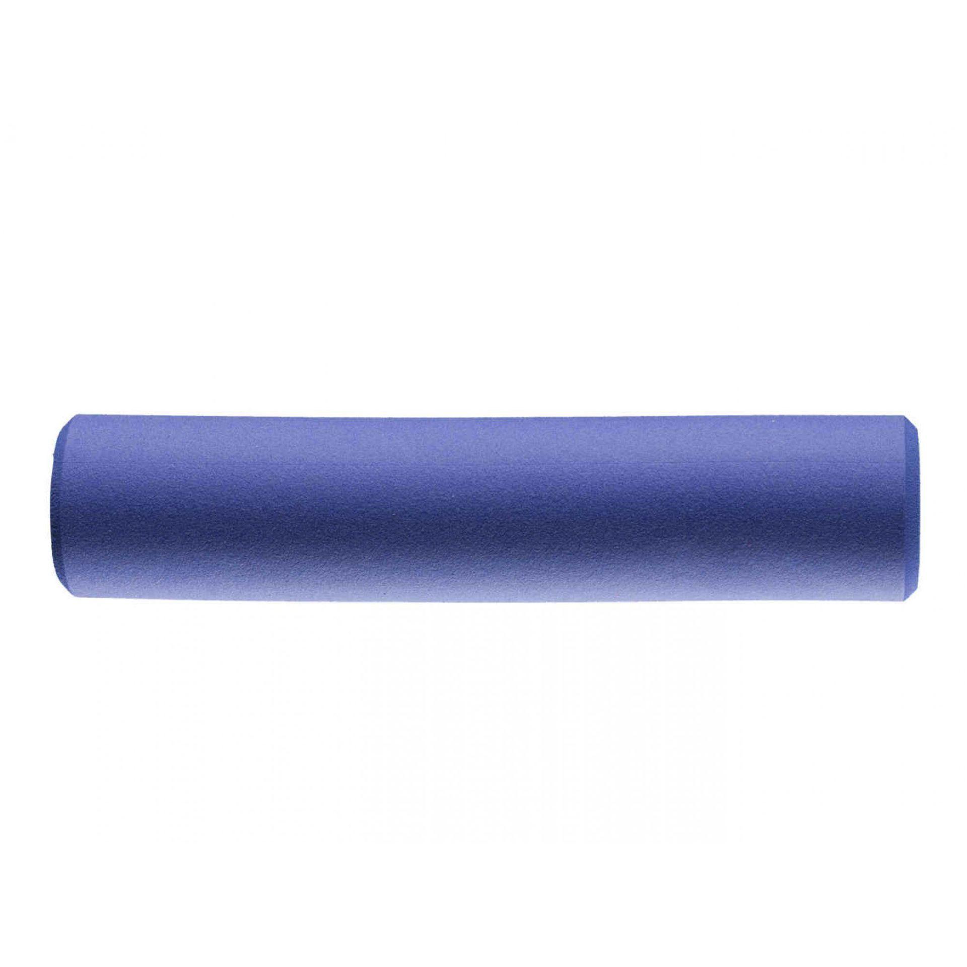 CHWYTY KIEROWNICY ROWEROWEJ BONTRAGER XR SILIKON BLUE