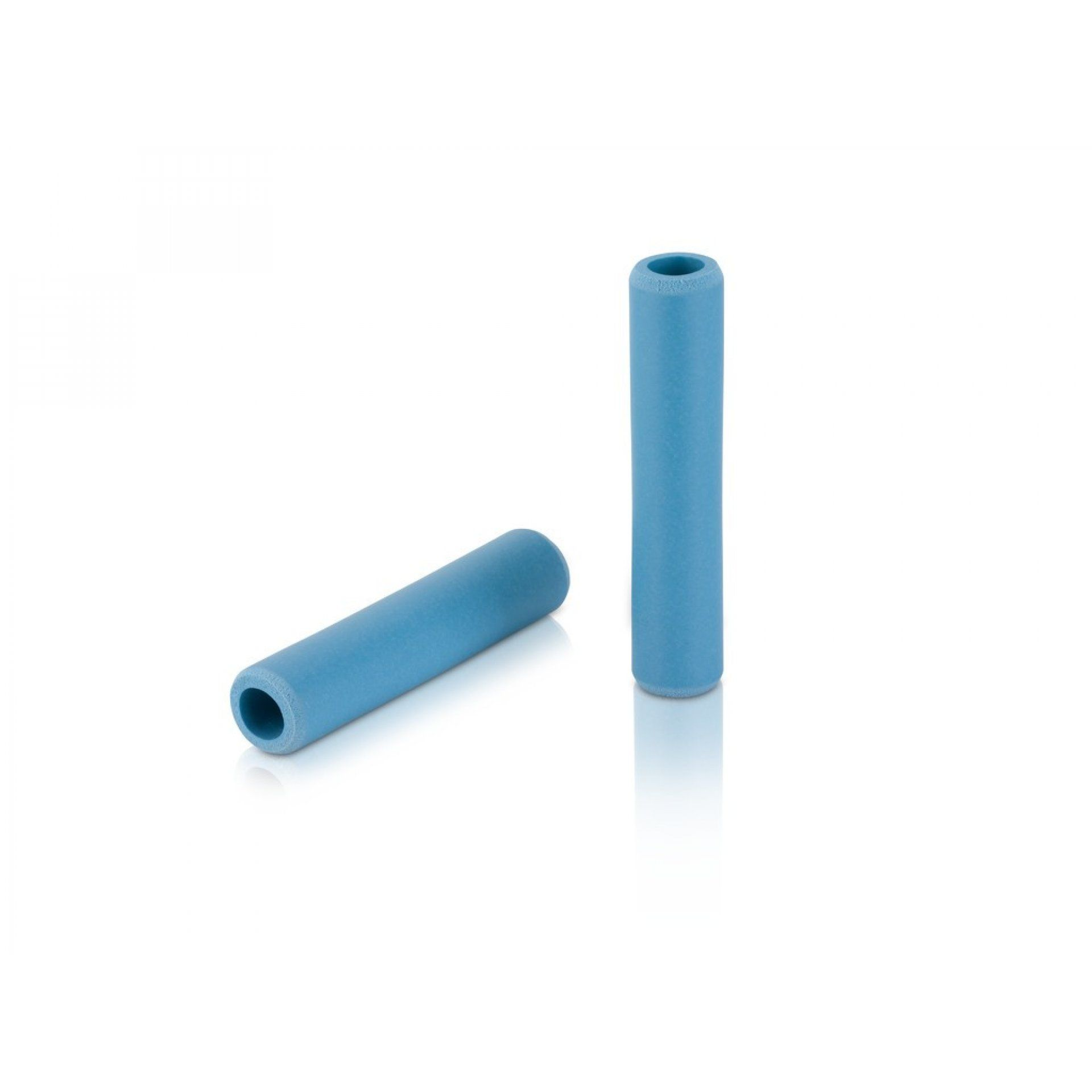 CHWYTY KIEROWNICY ROWEROWEJ XLC GR-S31 BLUE