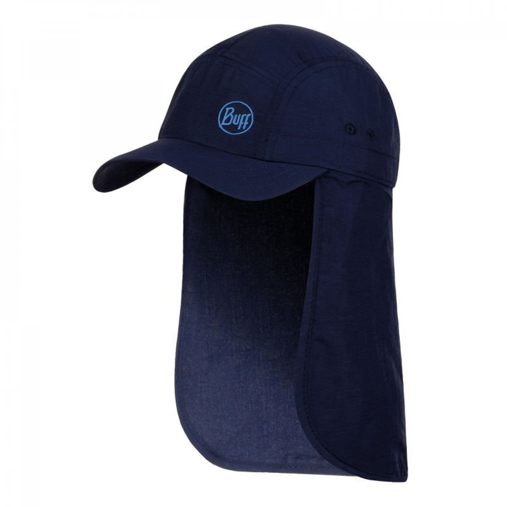 CZAPKA BUFF BIMINI CAP JR SOLID NAVY