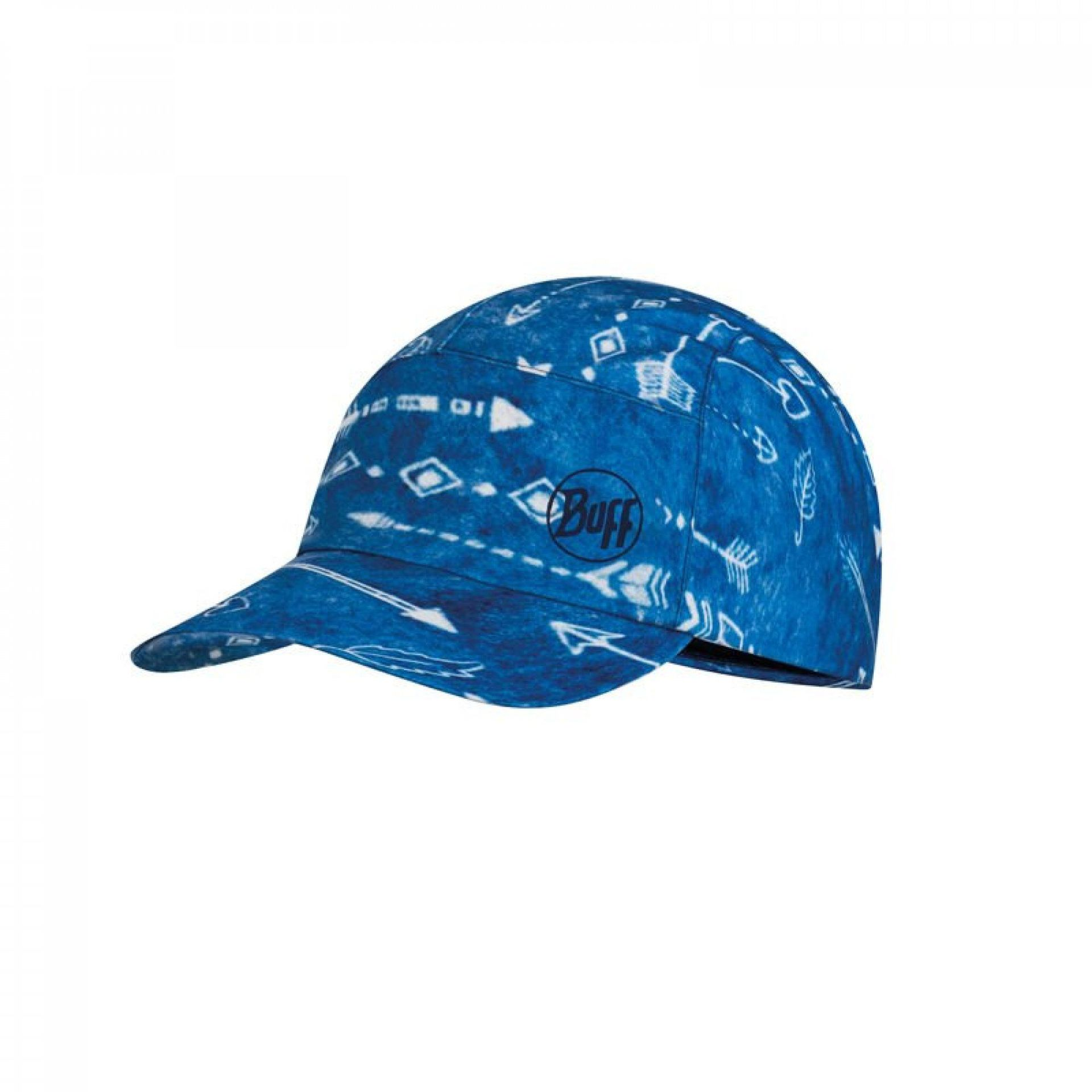 CZAPKA BUFF PACK KIDS CAP ARCHERY BLUE