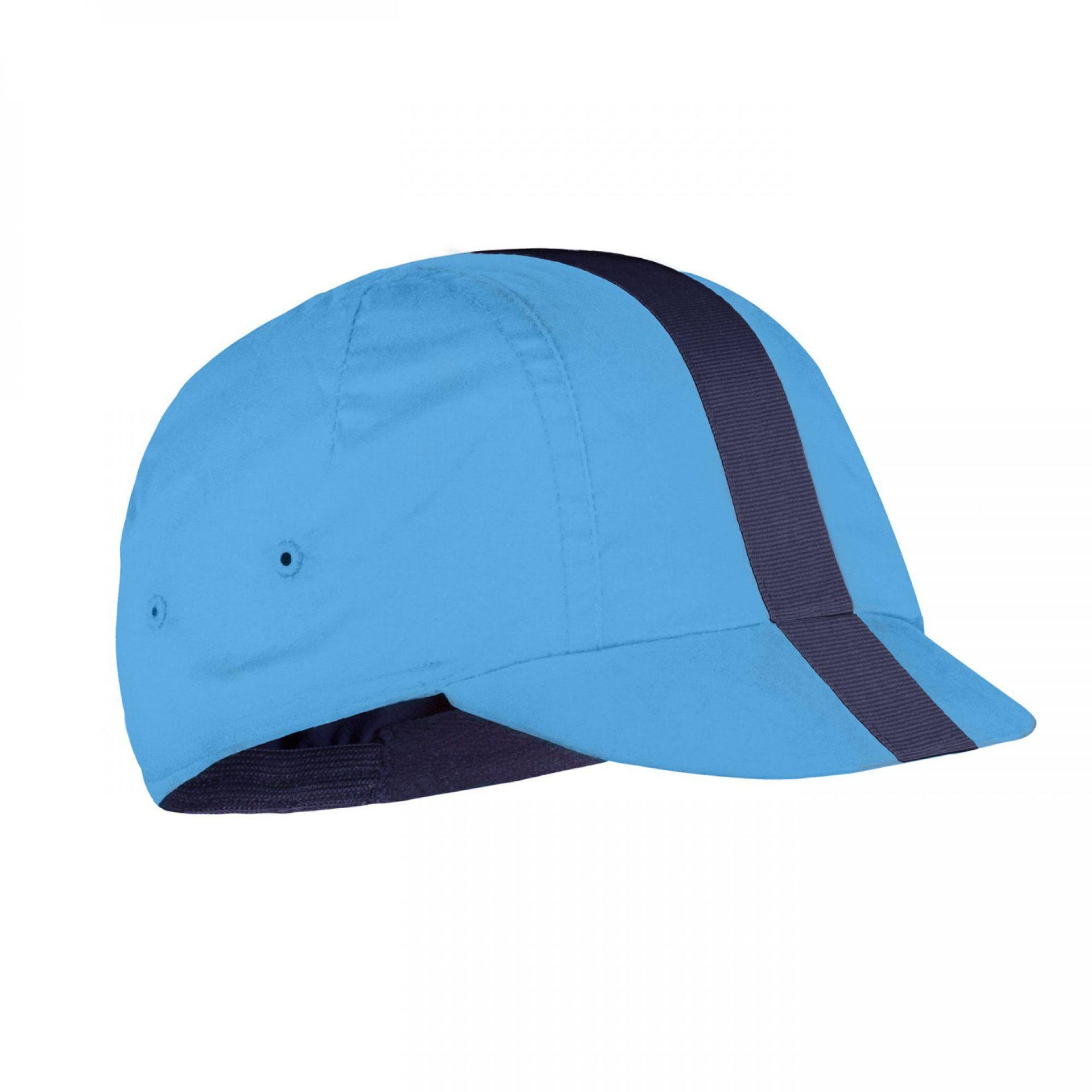 CZAPKA ROWEROWA POC FONDO CAP SEABORGIUM BLUE