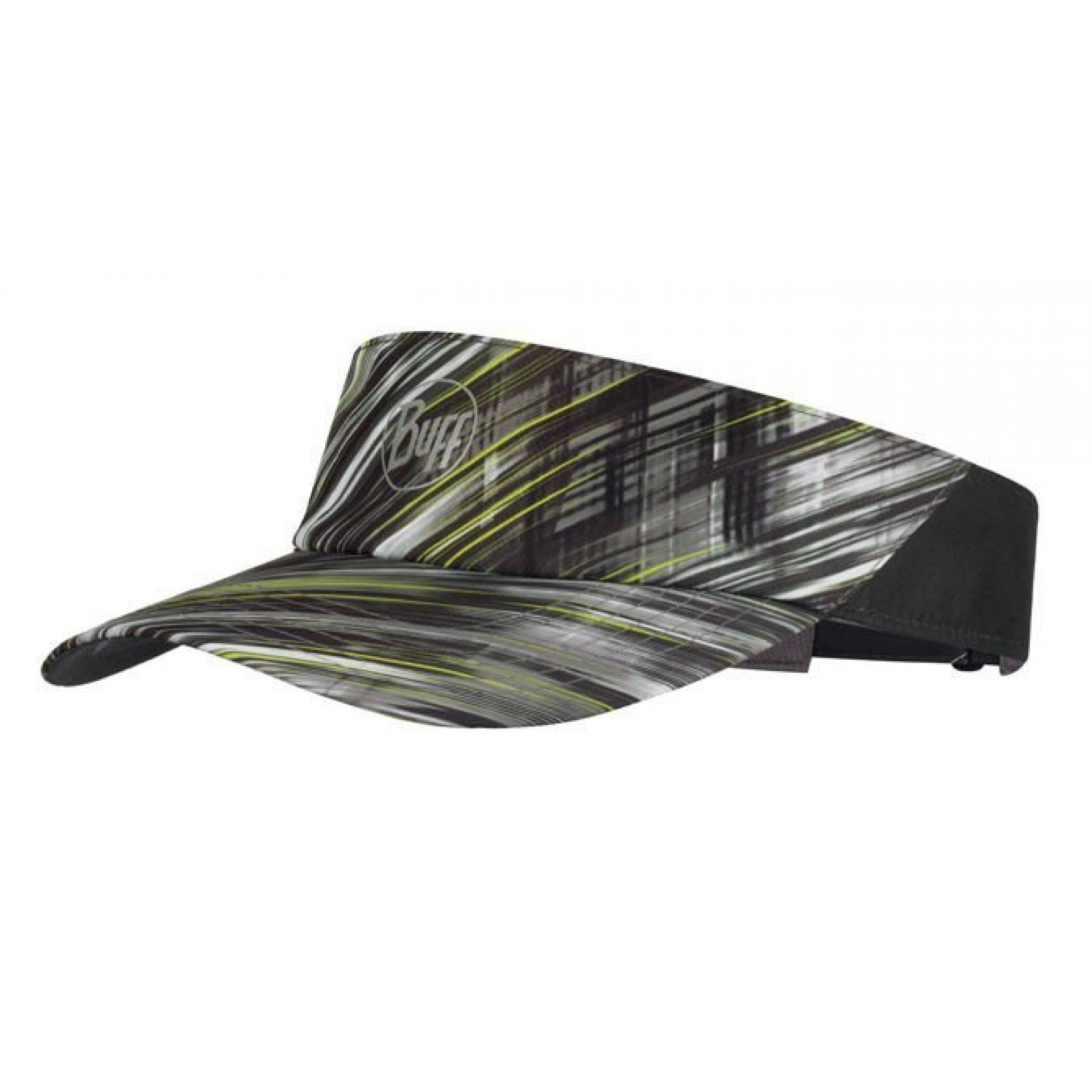 DASZEK BUFF VISOR R-B-MAGIC GREY