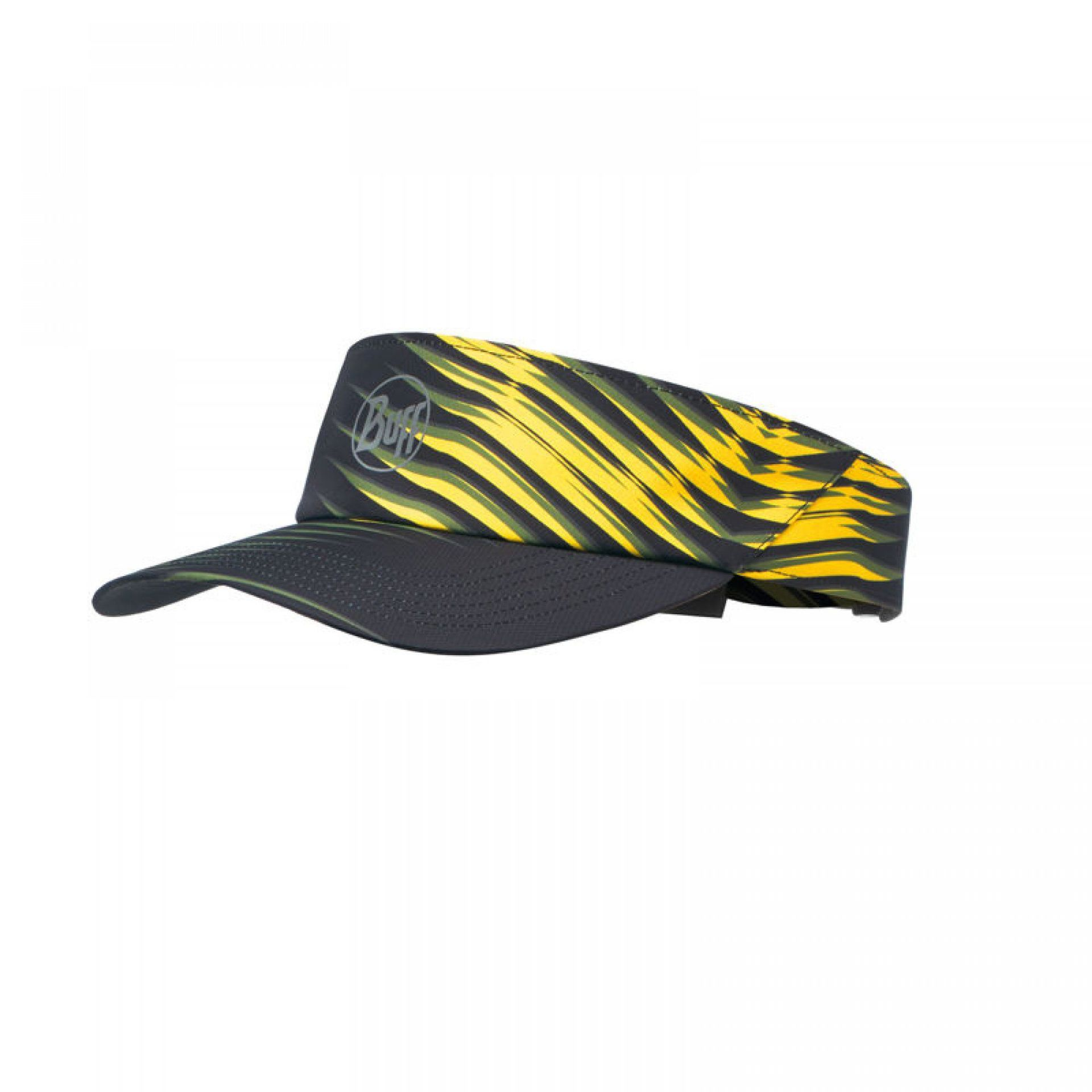 DASZEK BUFF VISOR R-OPTICAL YELLOW