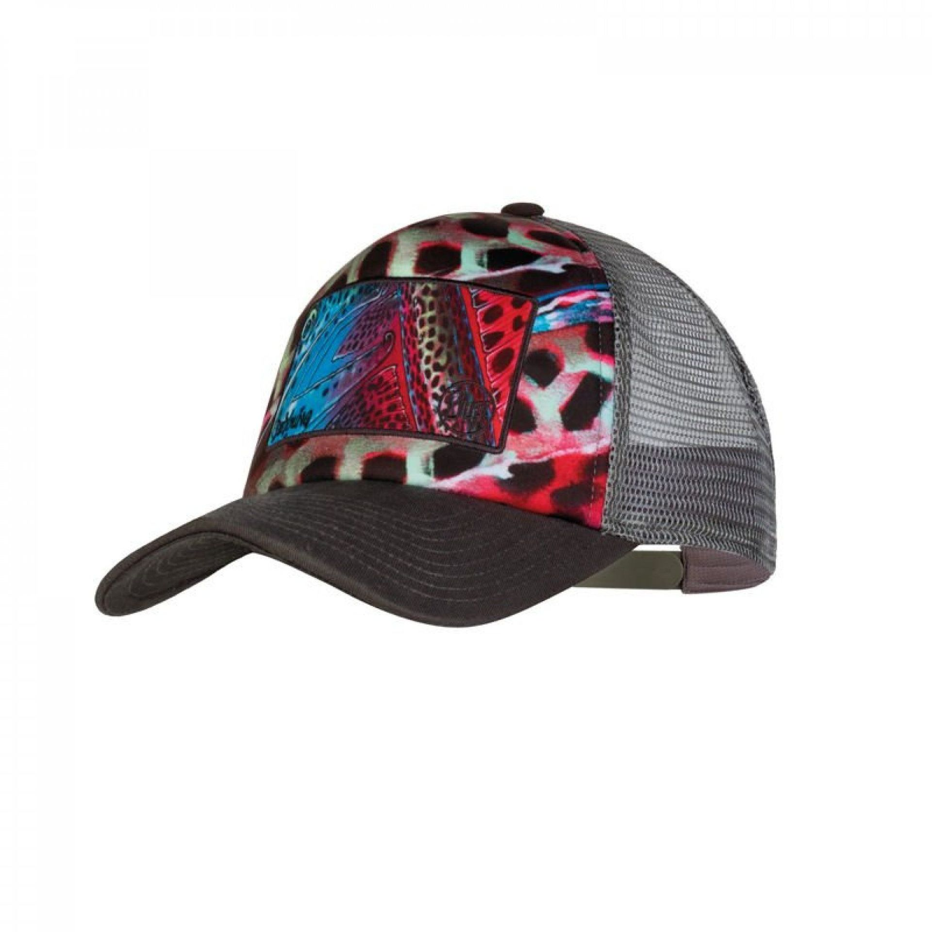 DEREK DE YOUNG TRUCKER CAP  END OF THE RAINBOW 1
