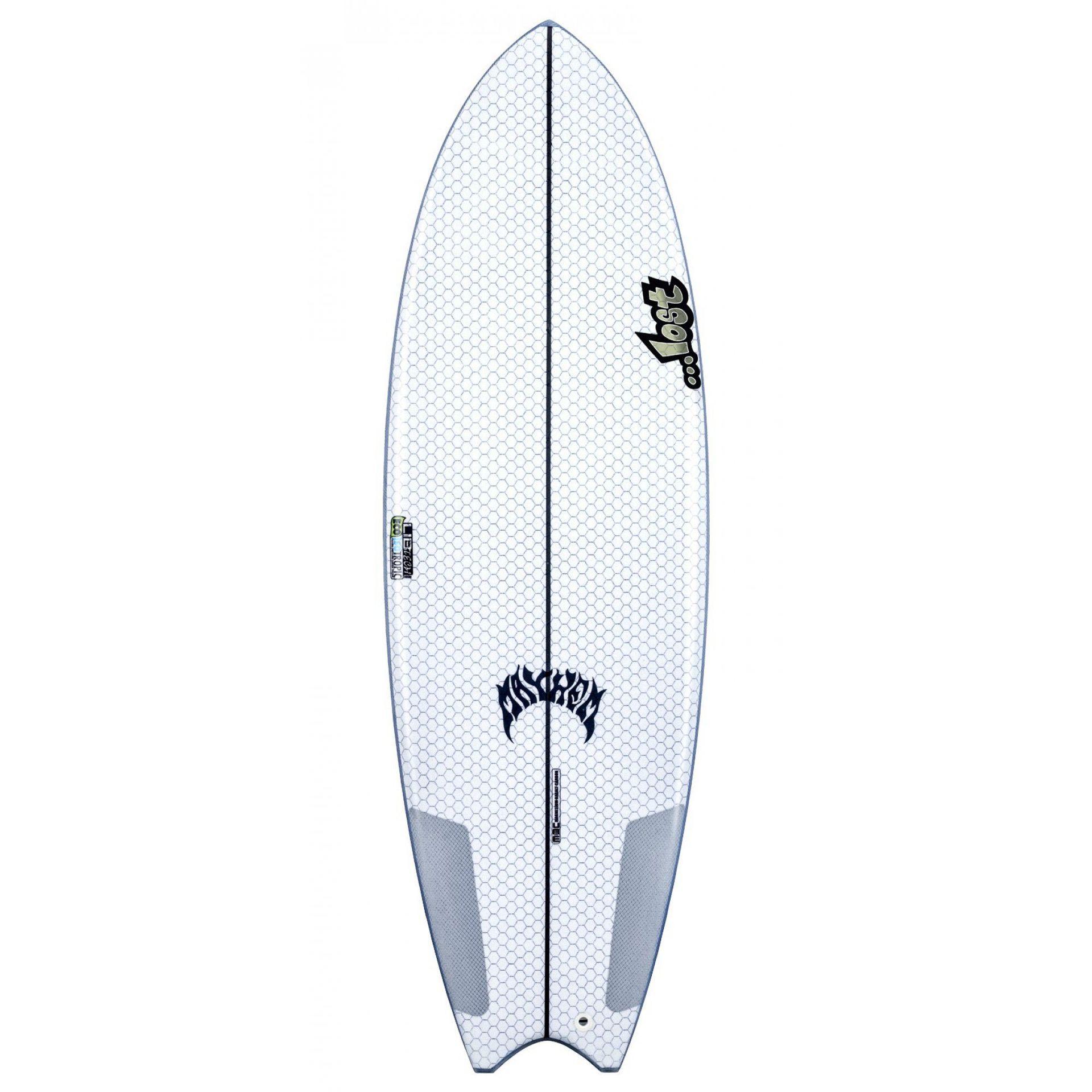 DESKA SURFINGOWA LIB TECH LOST PUDDLE FISH 1