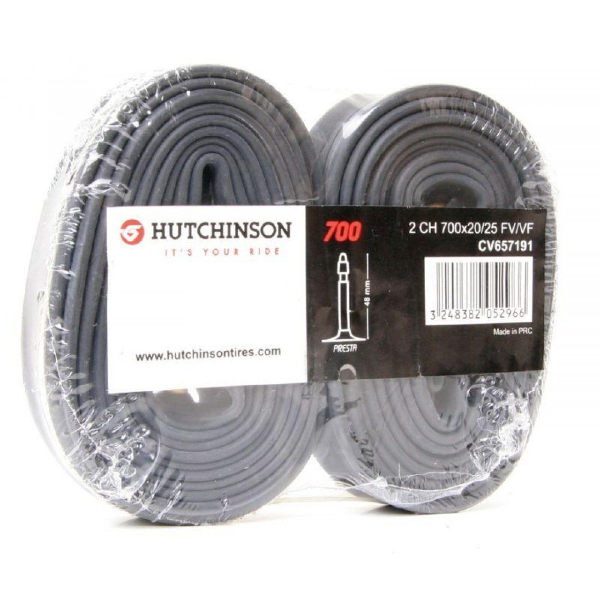 DĘTKA ROWEROWA HUTCHINSON BICYCLE TUBE 27,5 SCHRADER 32 MM 1