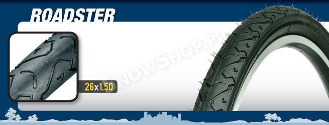 Opona Geax Roadster