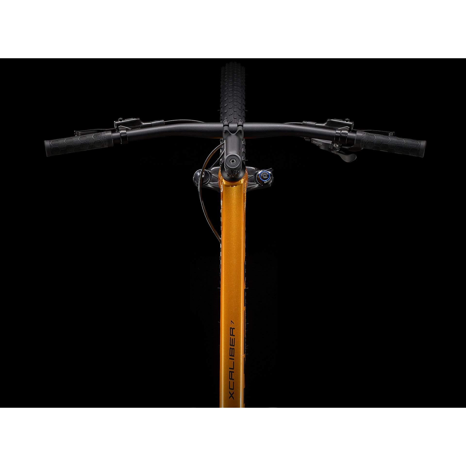 ROWER TREK X-CALIBER 7 FACTORY ORANGE|LITHIUM GREY 92