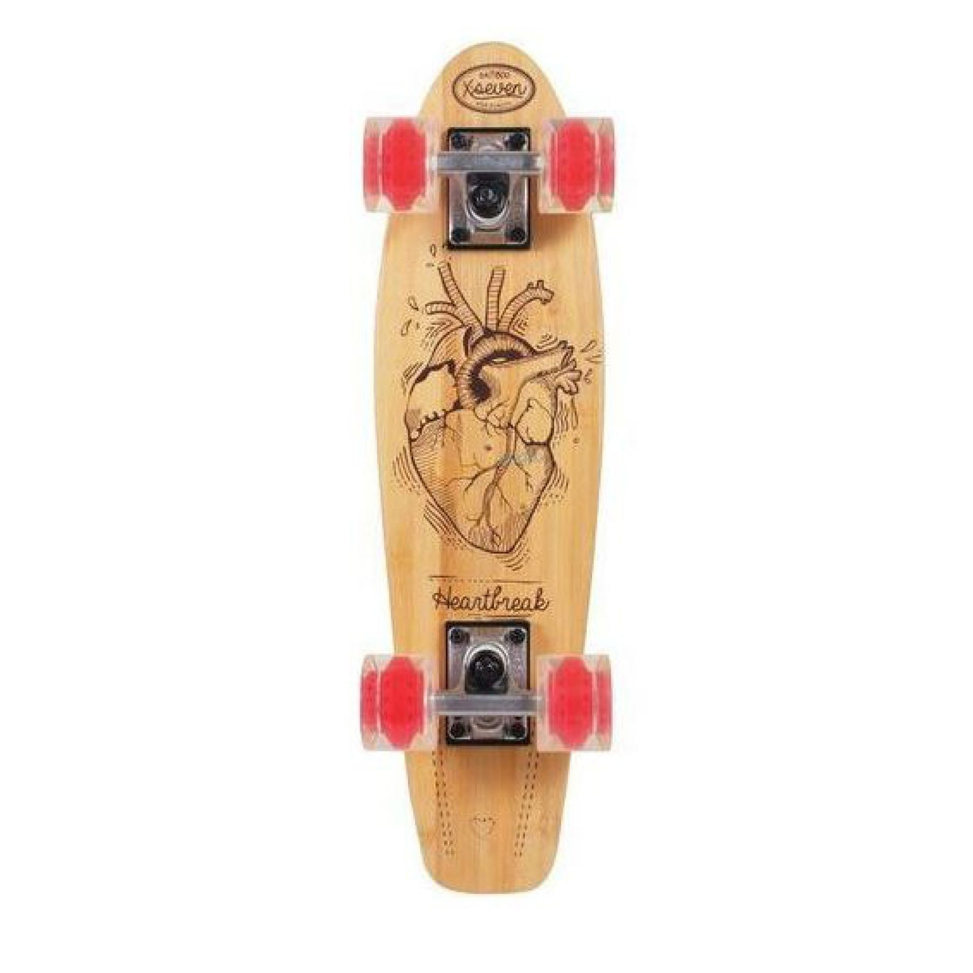 FISHBOARD SMJ SPORT HEARTBREAK