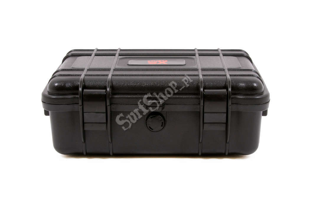 WALIZKA#BLACK BOX#GO PRO XSORIES