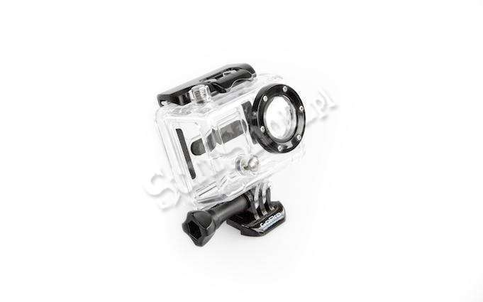 OBUDOWA GO PRO#SKELETON HOUSING#