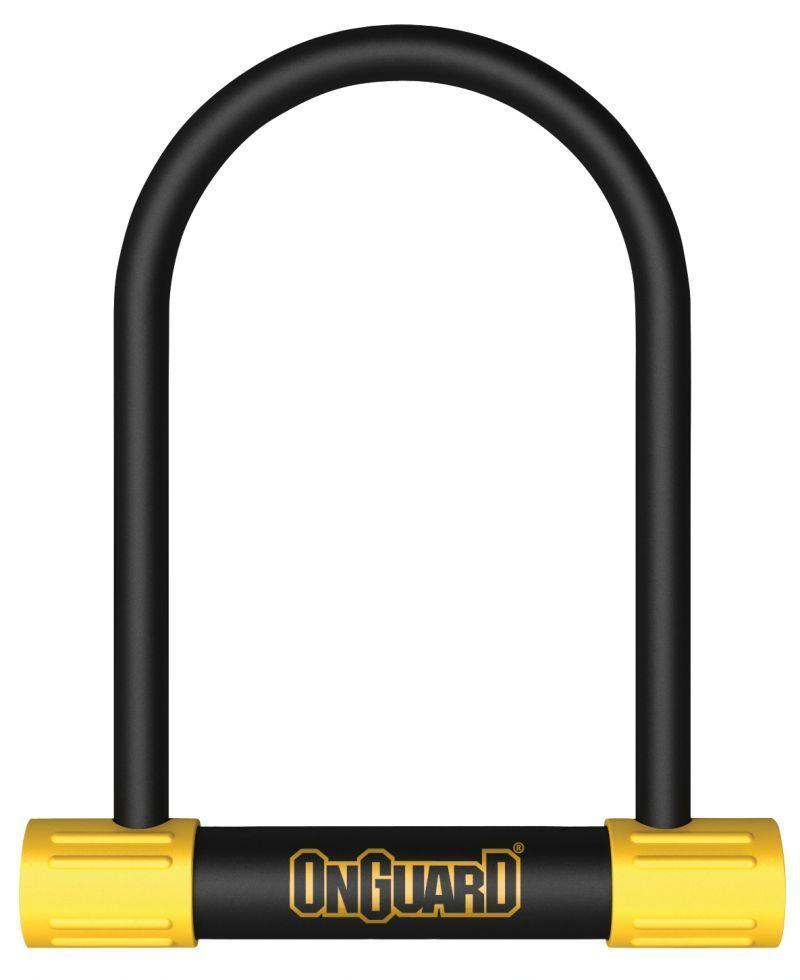 Zapięcie Rowerowe Bulldog STD LM U-lock