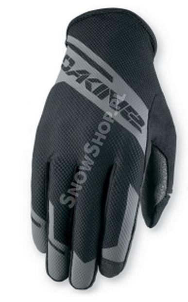 Rękawiczki rowerowe Dakine Concept czarne