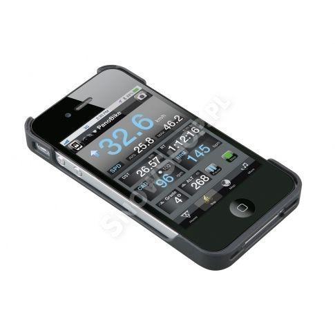 Pokrowiec Topeak  Ridecase II czarnyy na iphone 4-4S