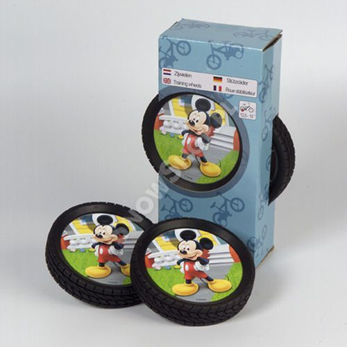 Kółka boczne Widek Mickey Mouse