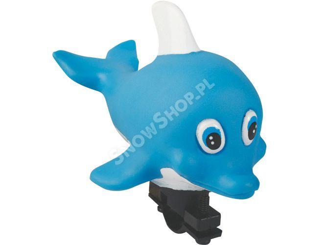 Trąbka Aim Animal Horn Delfin niebieska