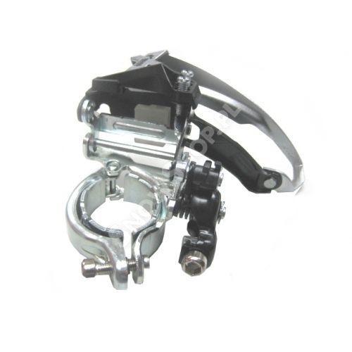 Przerzutka przód Shimano Tourney FD-TX50 42T obejma srebrny