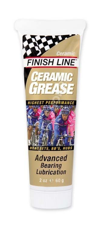 Smar Finish Line  Cramic Grease