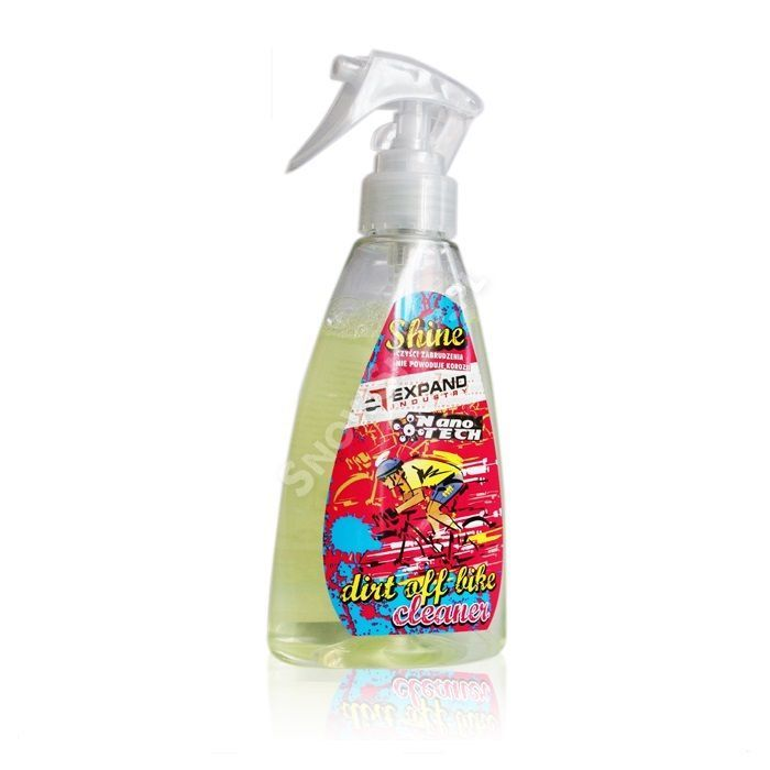 Płyn Expand Shine Dirt Off Cleaner 200 ml