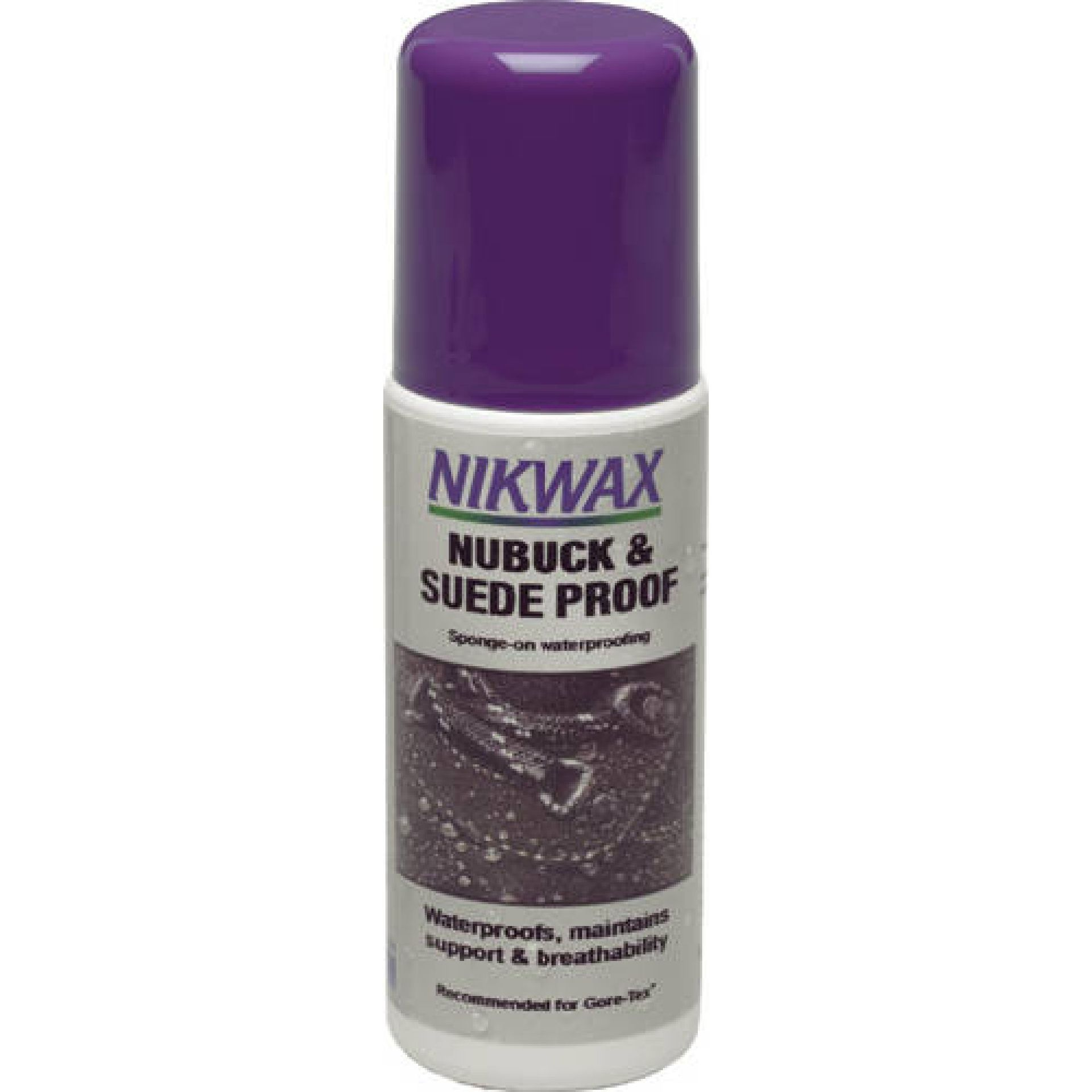 IMPREGNAT NIKWAX NUBUK I WELUR SPRAY ON 1
