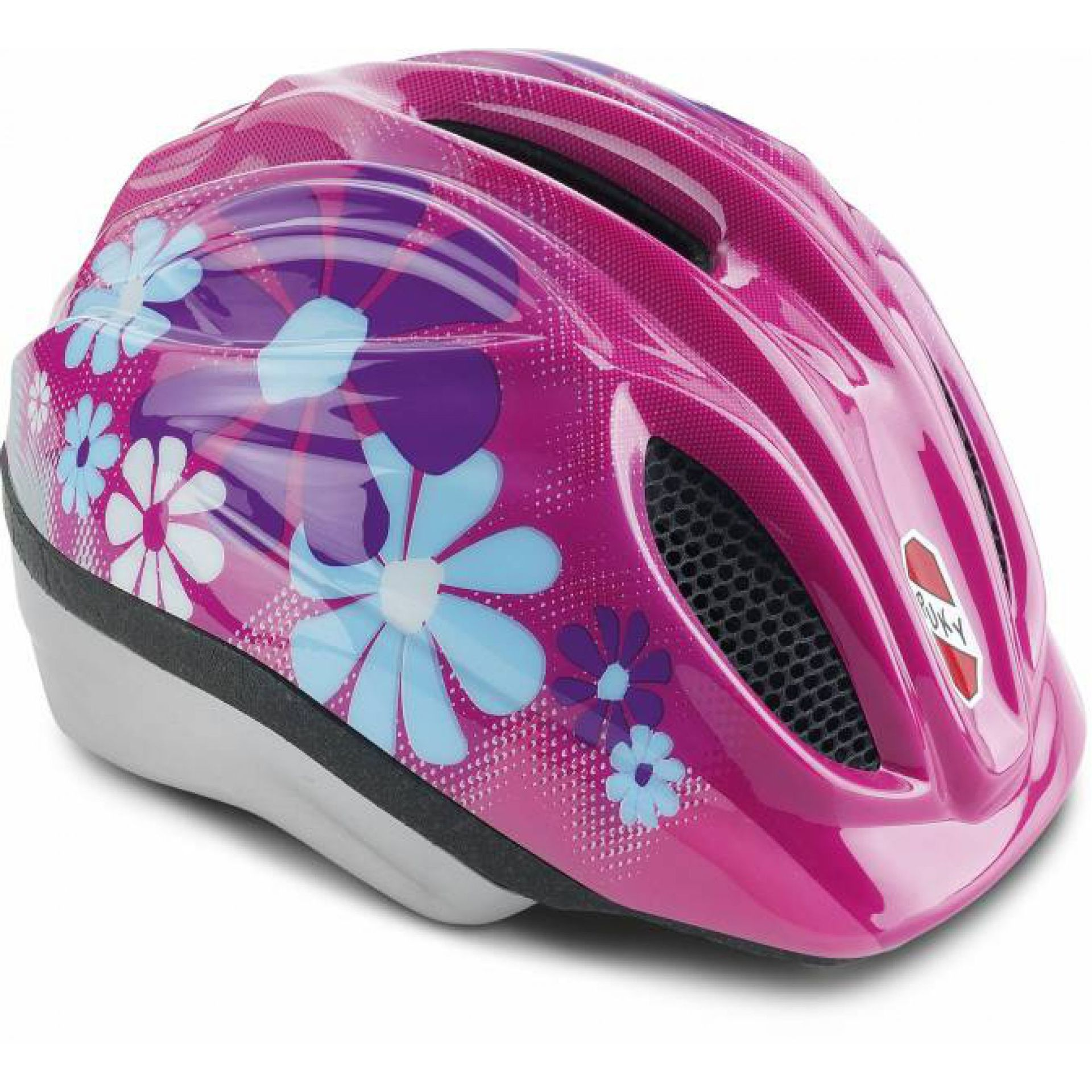 KASK PUKY PH 1 LOVELY PINK