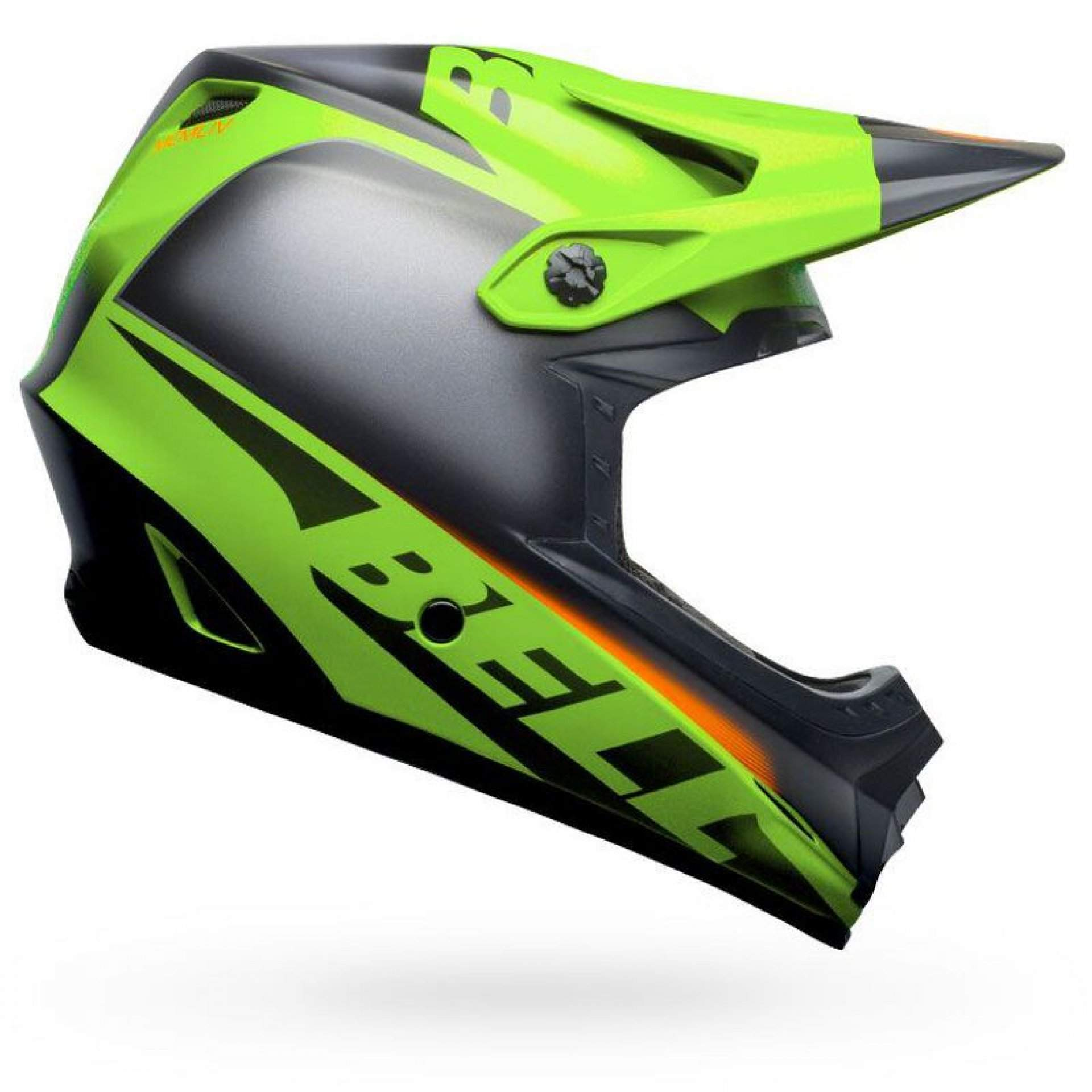 KASK ROWEROWY BELL FULL-9 FUSION MIPS MATTE GREEN|BLACK|CRIMSON 1