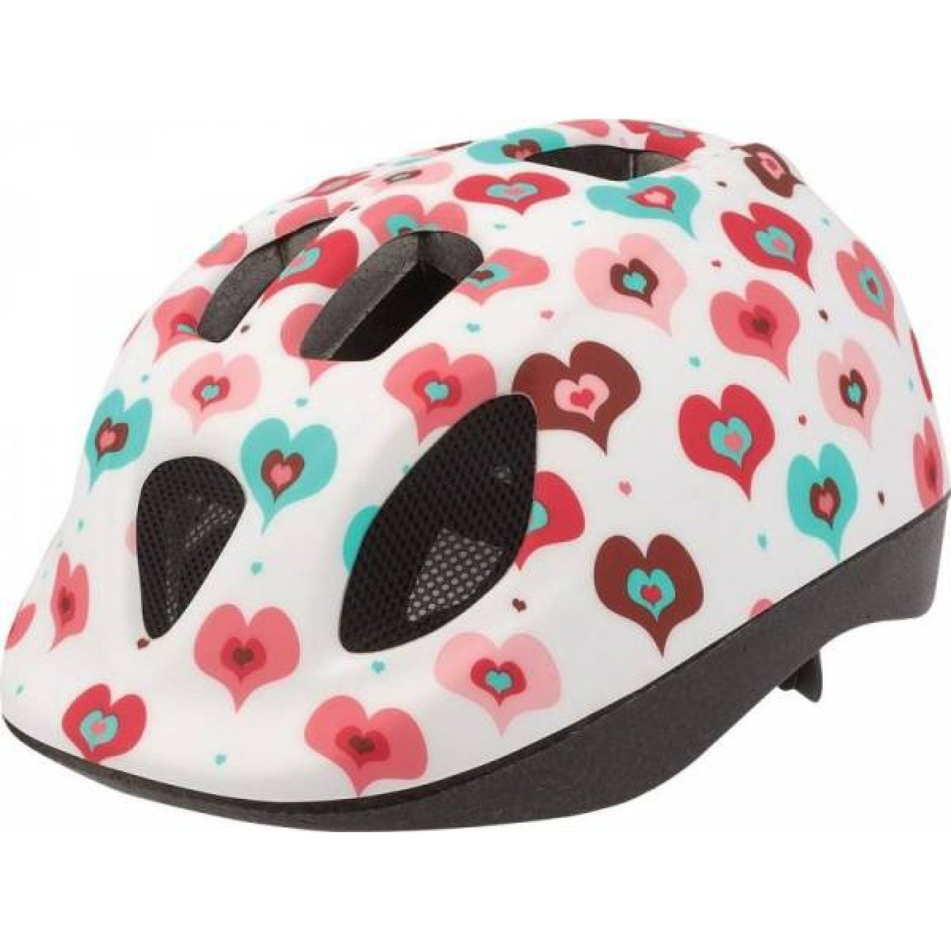 KASK ROWEROWY BOBIKE EXCLUSIVE HEARTY