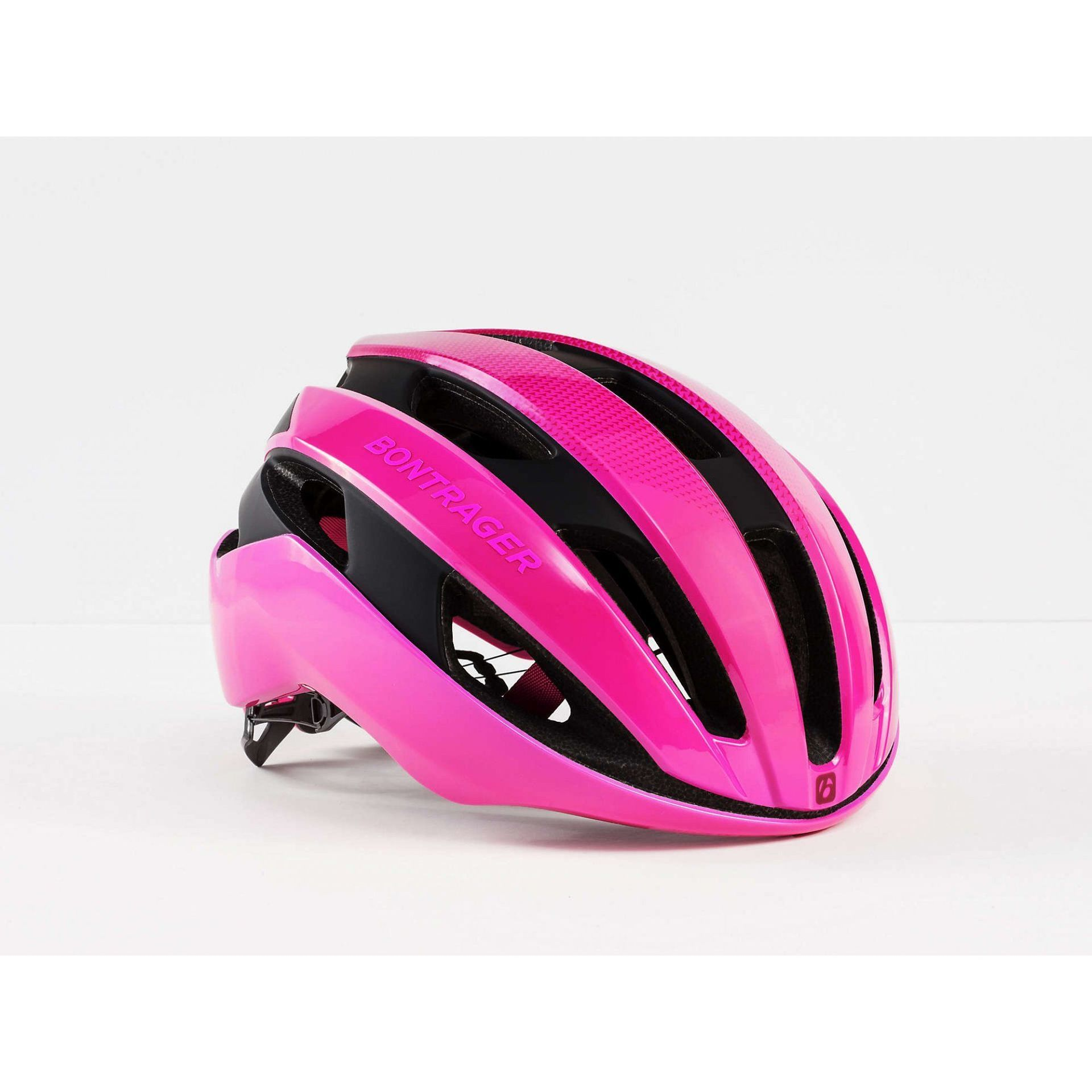 KASK ROWEROWY BONTRAGER CIRCUIT MIPS 552011 PINK VICE