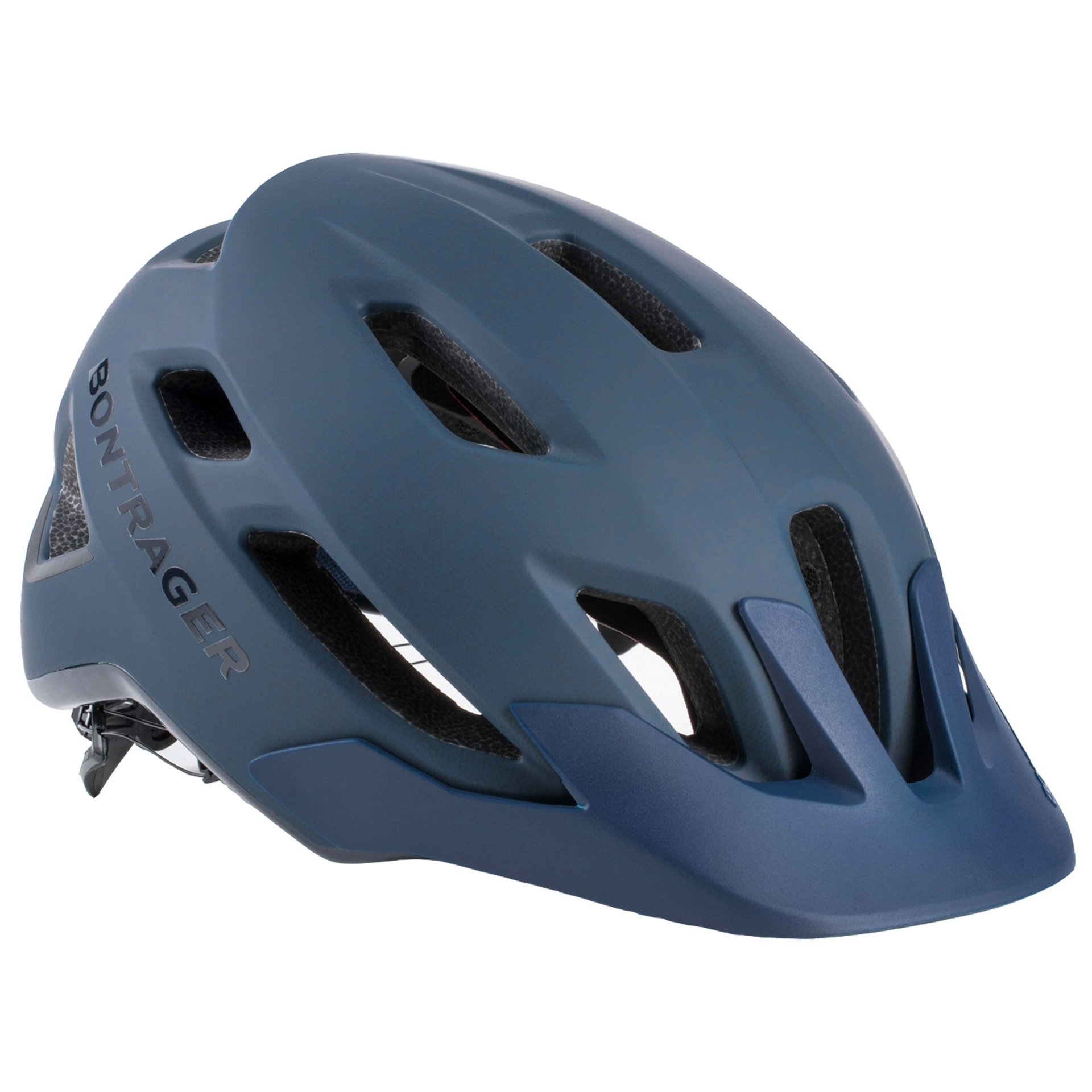 KASK ROWEROWY BONTRAGER QUANTUM MIPS NAVY 1