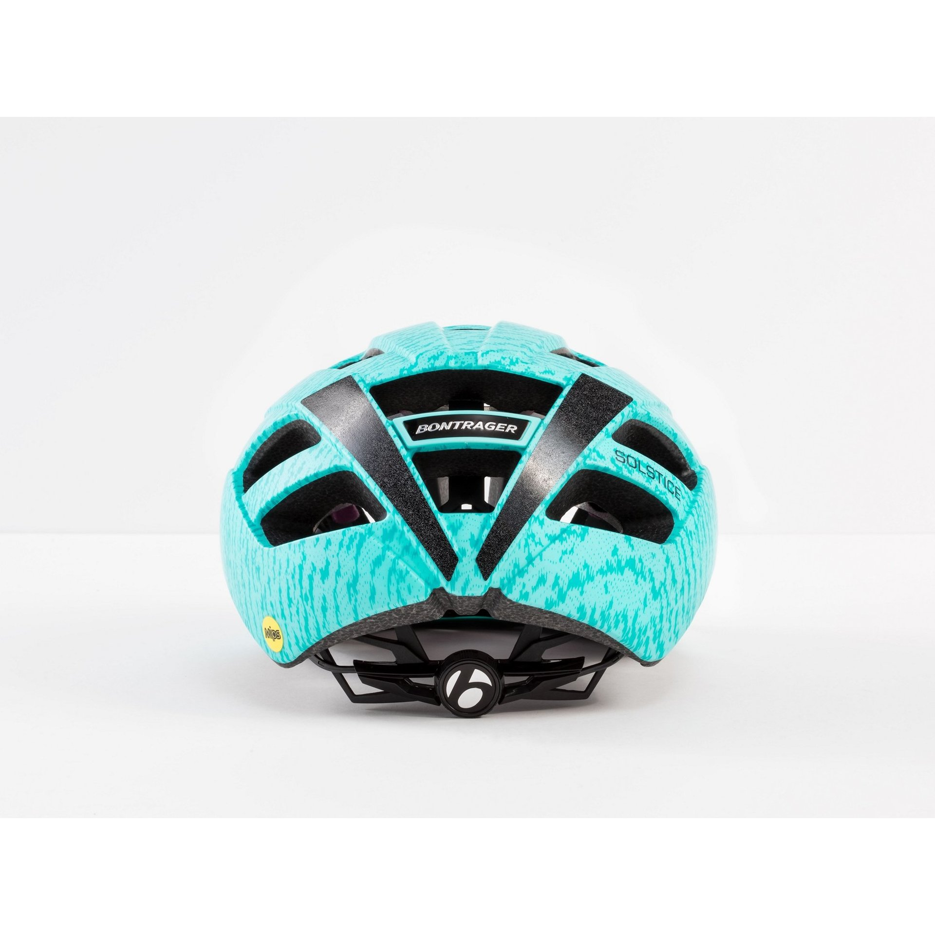 KASK ROWEROWY BONTRAGER SOLSTICE MIPS MIAMI GREEN 4