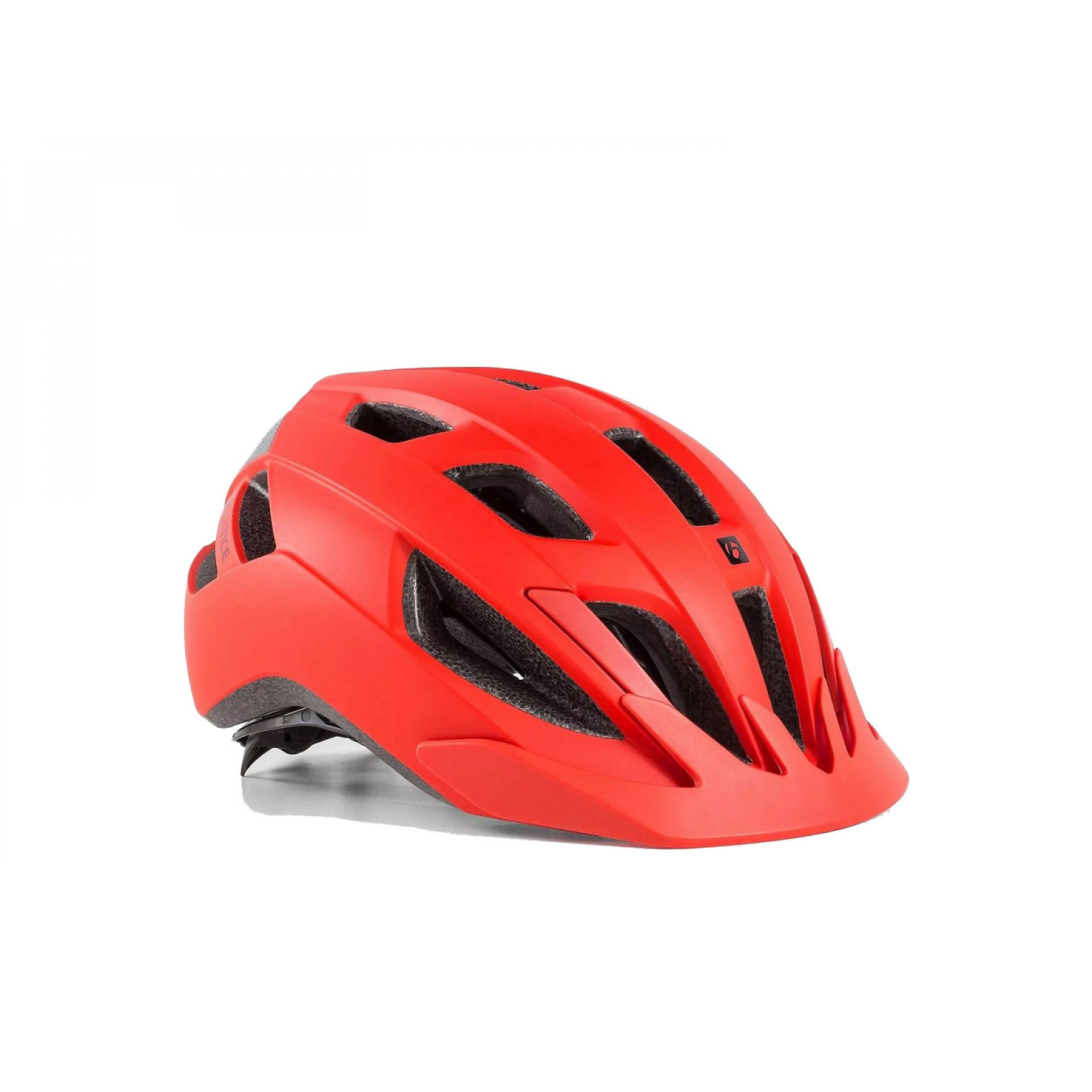 KASK ROWEROWY BONTRAGER SOLSTICE MIPS VIPER RED