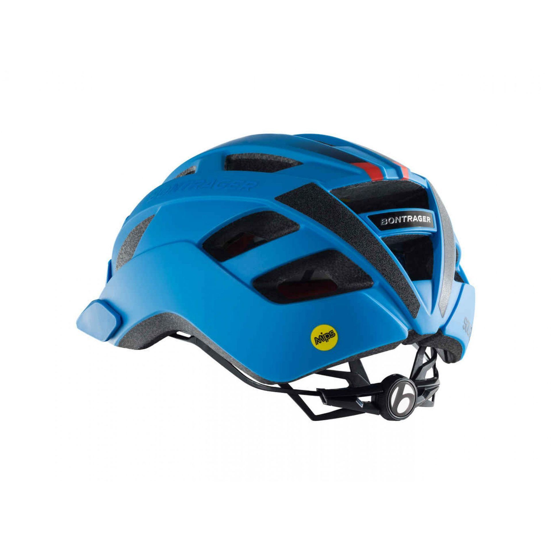 KASK ROWEROWY BONTRAGER SOLSTICE MIPS YOUTH 552071 2