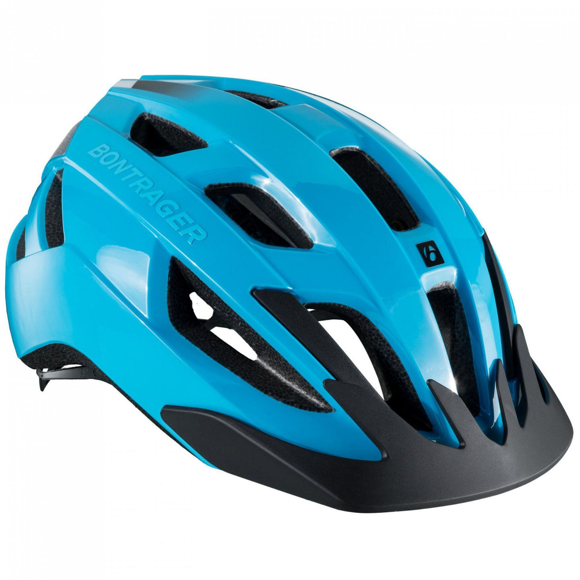 KASK ROWEROWY BONTRAGER SOLSTICE YOUTH 552136 1