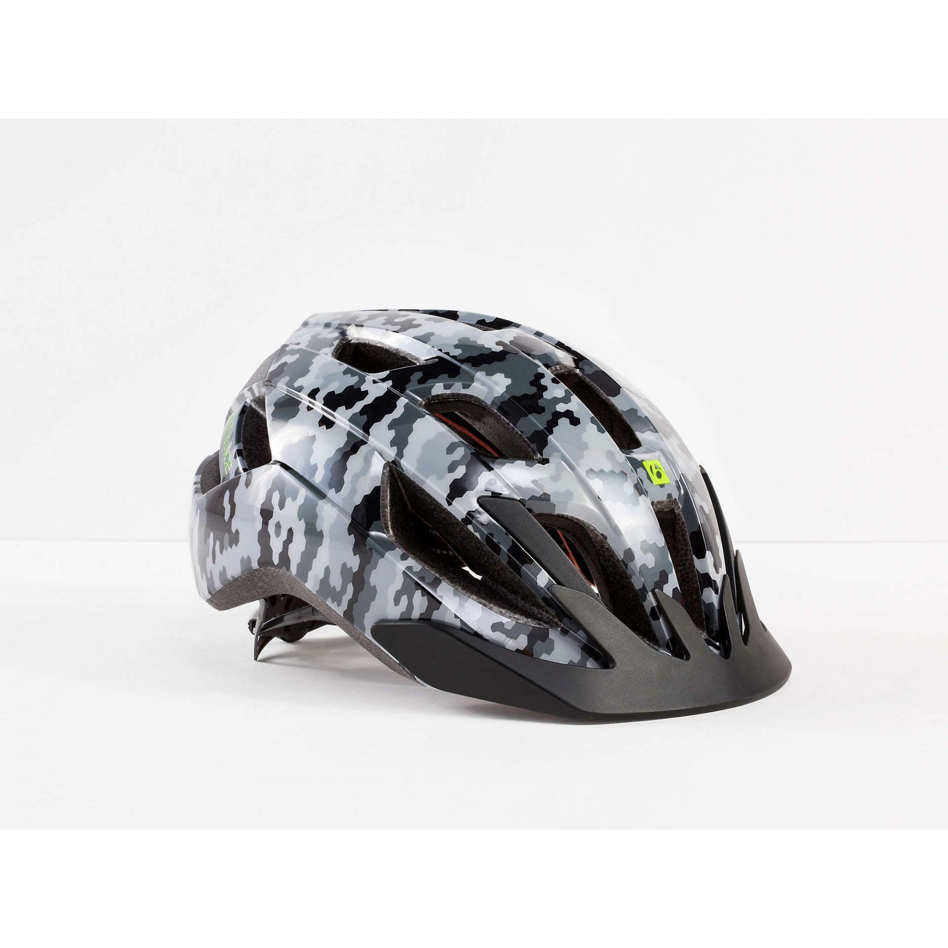 KASK ROWEROWY BONTRAGER SOLSTICE YOUTH 571751