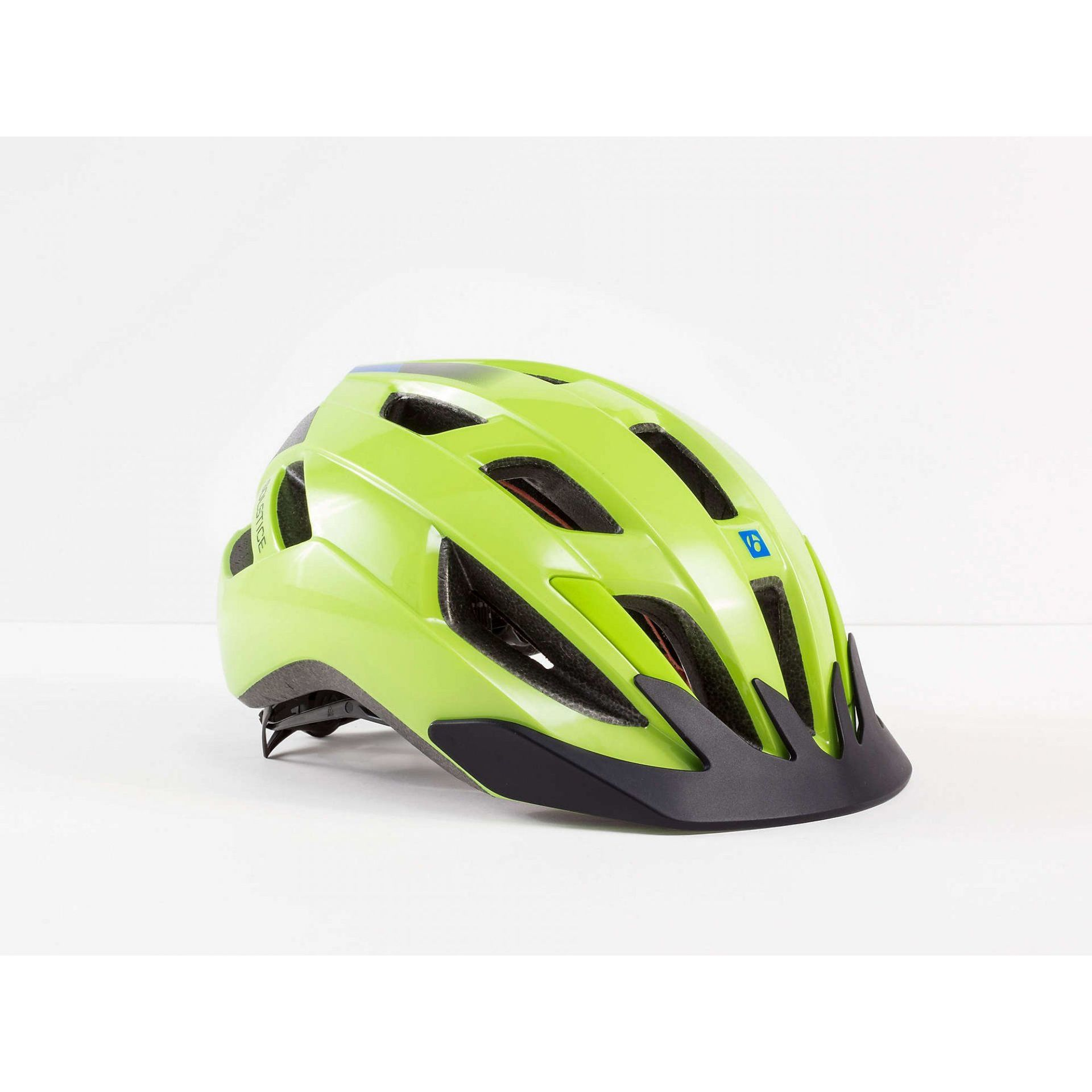 KASK ROWEROWY BONTRAGER SOLSTICE YOUTH 571774