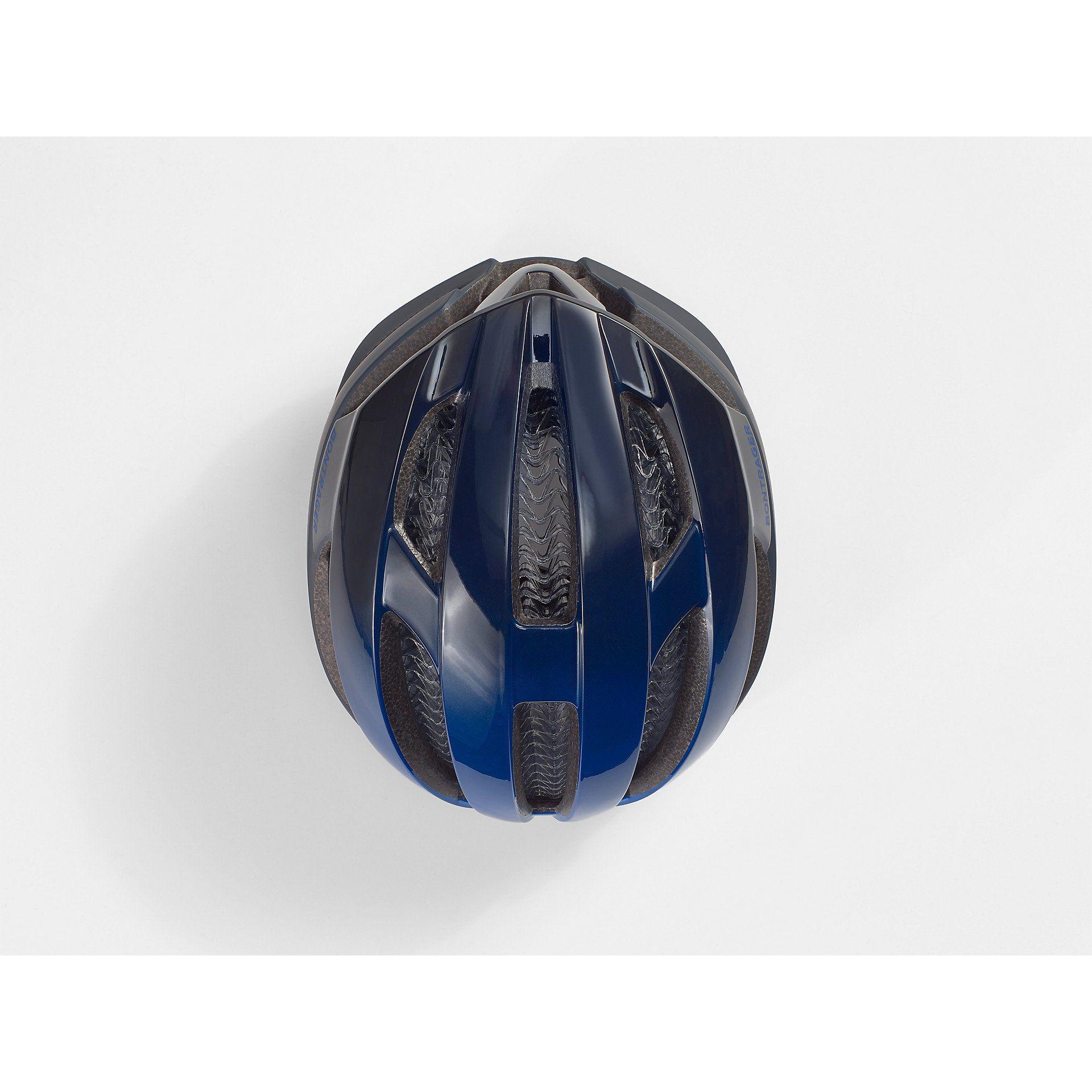 KASK ROWEROWY BONTRAGER SPECTER WAVECEL BLUE|BLUE DARK Z GÓRY