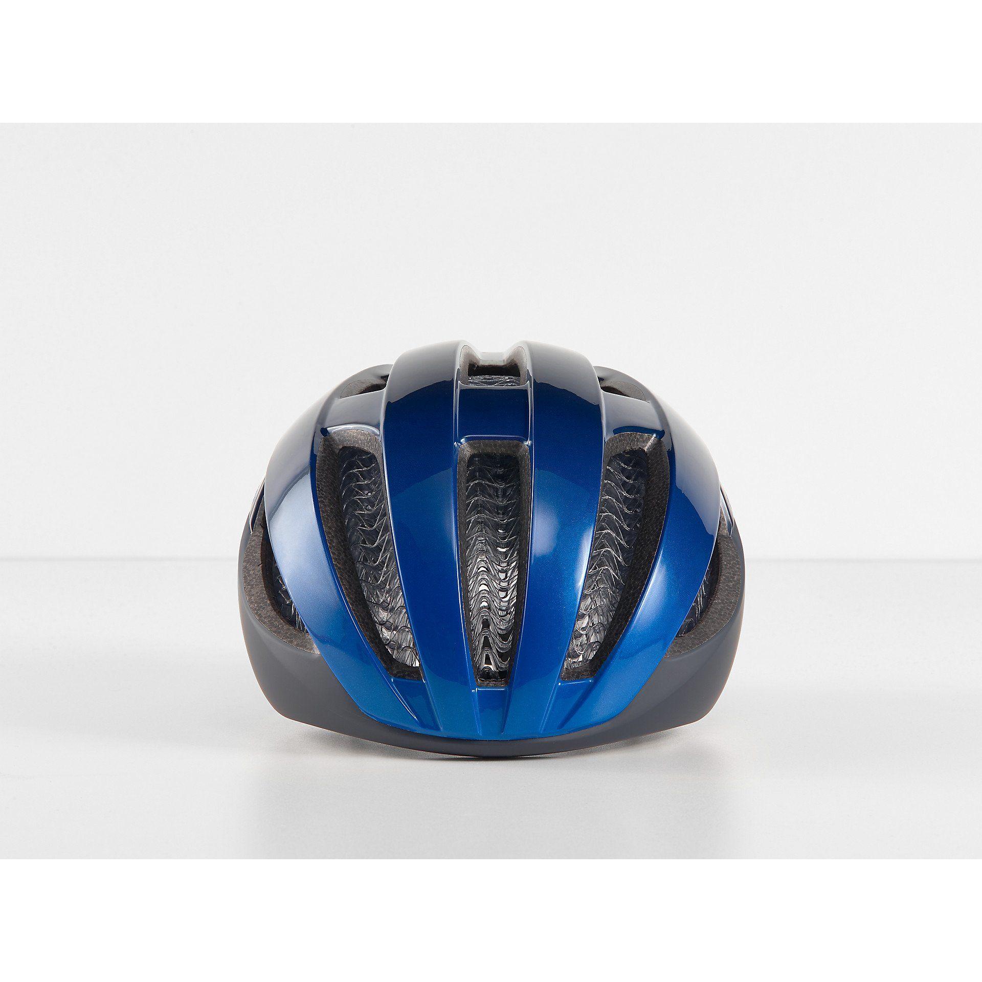 KASK ROWEROWY BONTRAGER SPECTER WAVECEL BLUE|BLUE DARK Z PRZODU