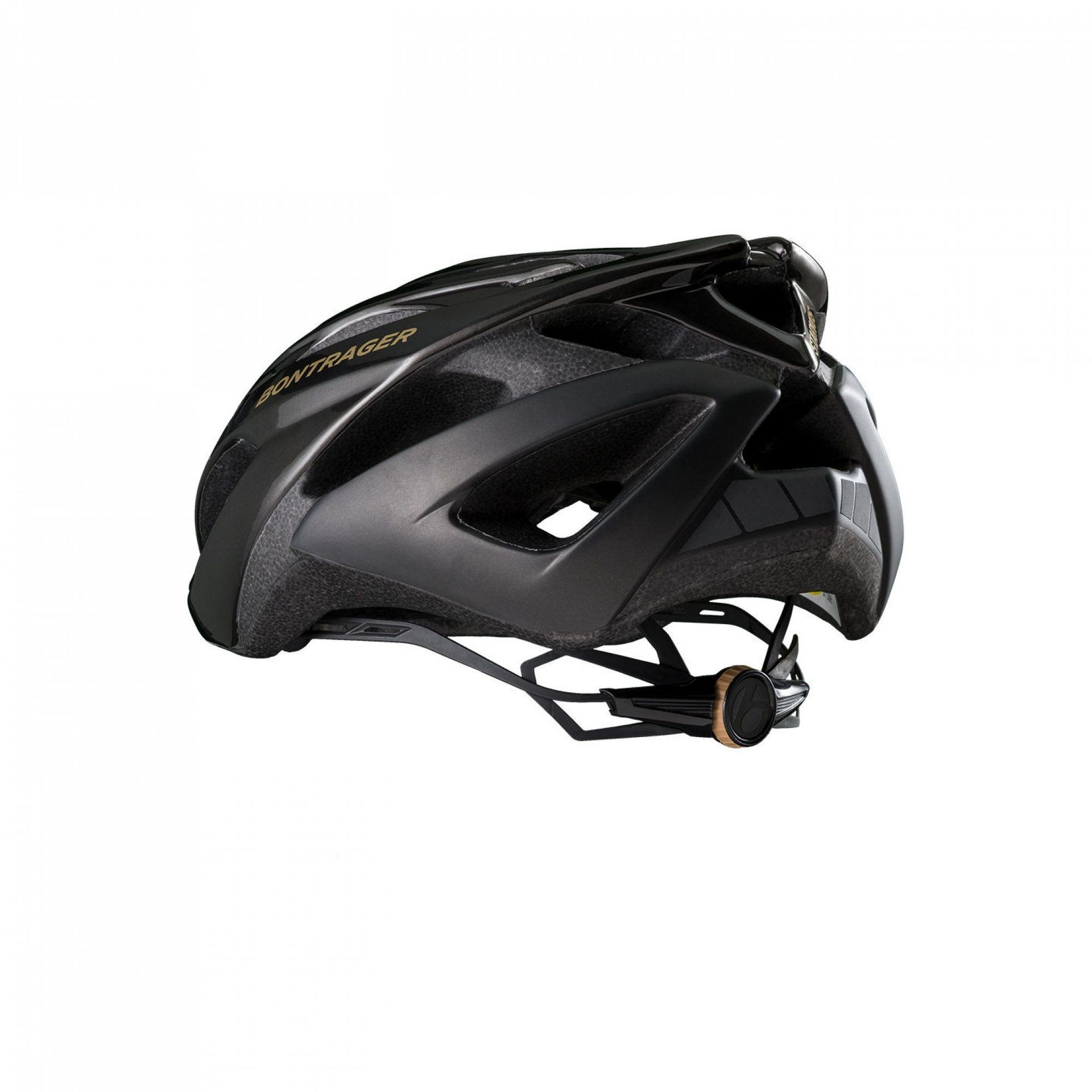 KASK ROWEROWY BONTRAGER STARVOS CHARCOAL 1