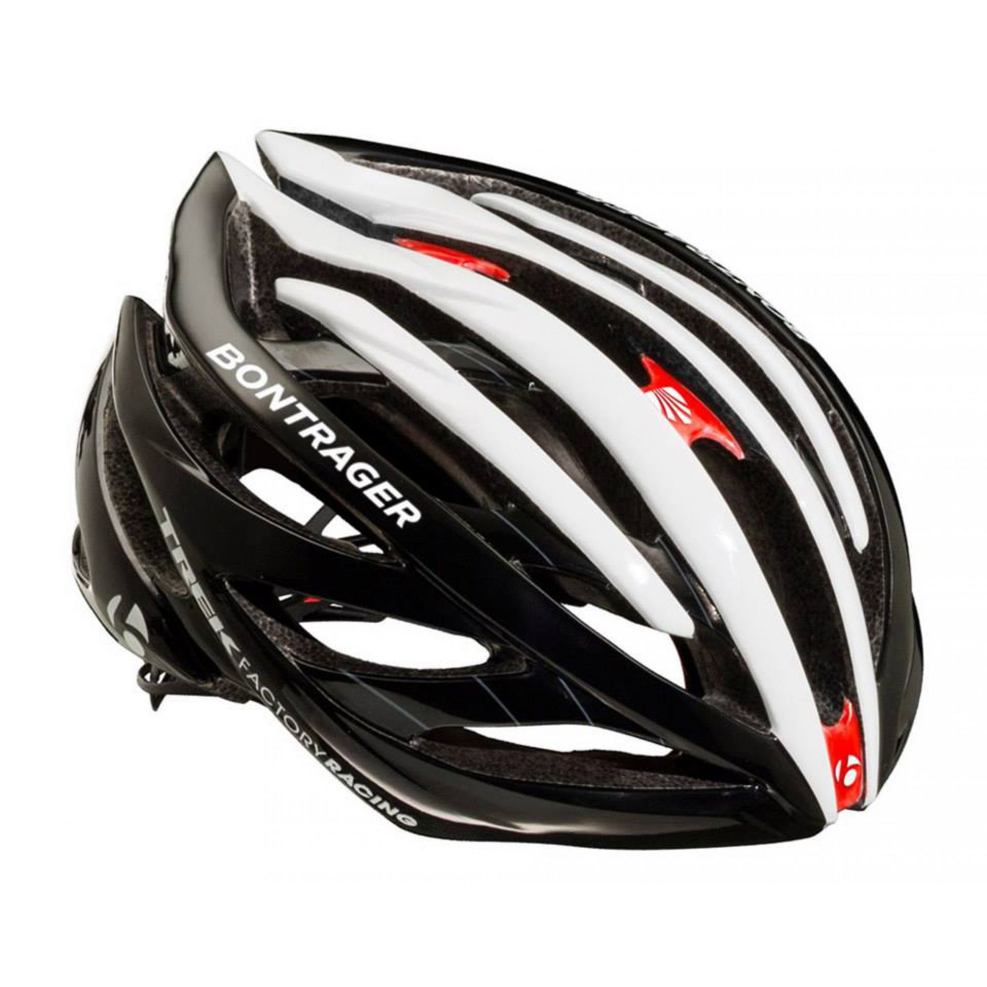 KASK ROWEROWY BONTRAGER VELOCIS FACTORY RACING