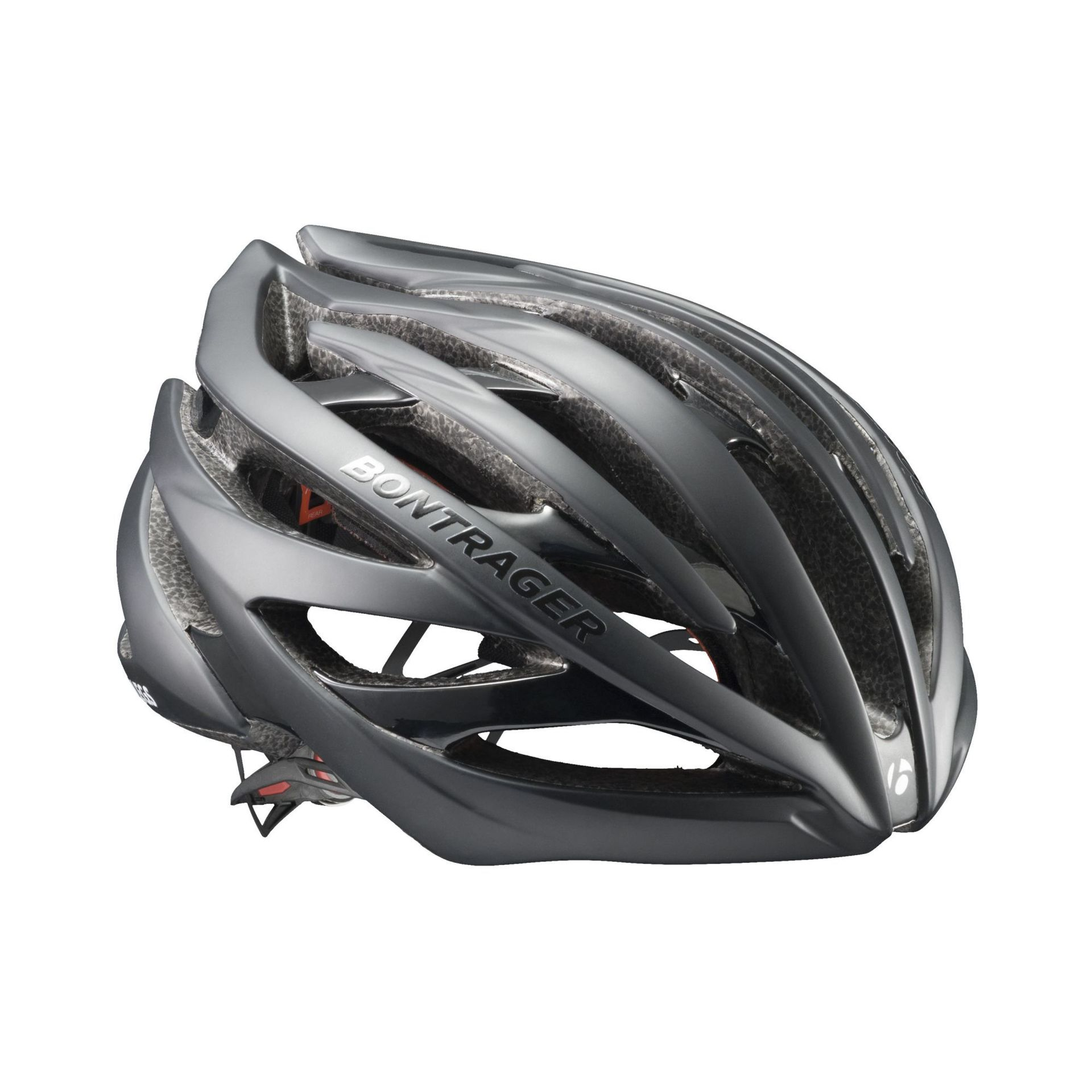 KASK ROWEROWY BONTRAGER VELOCIS SHUT UP LEGS 1