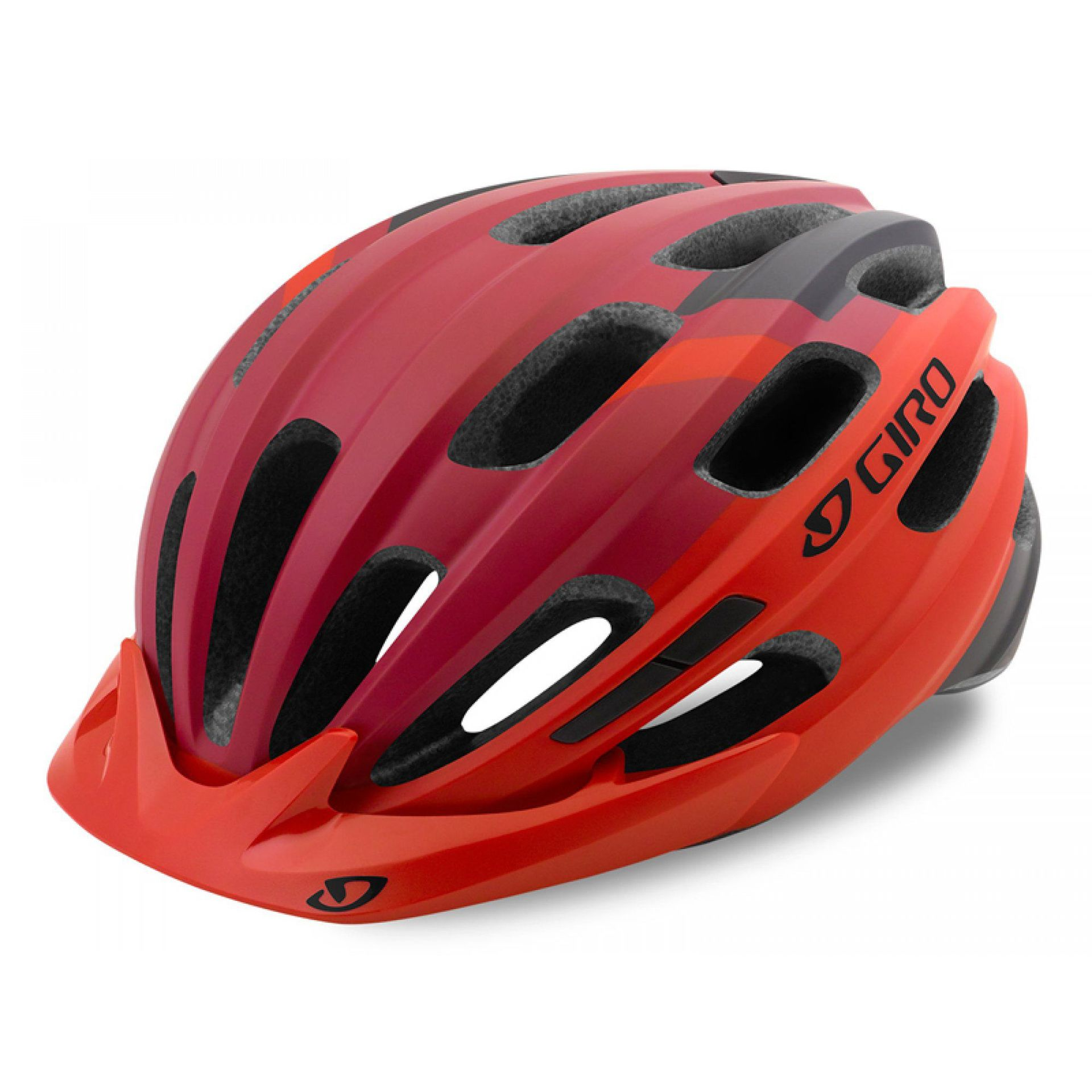 KASK ROWEROWY GIRO REGISTER MIPS MATTE RED 1