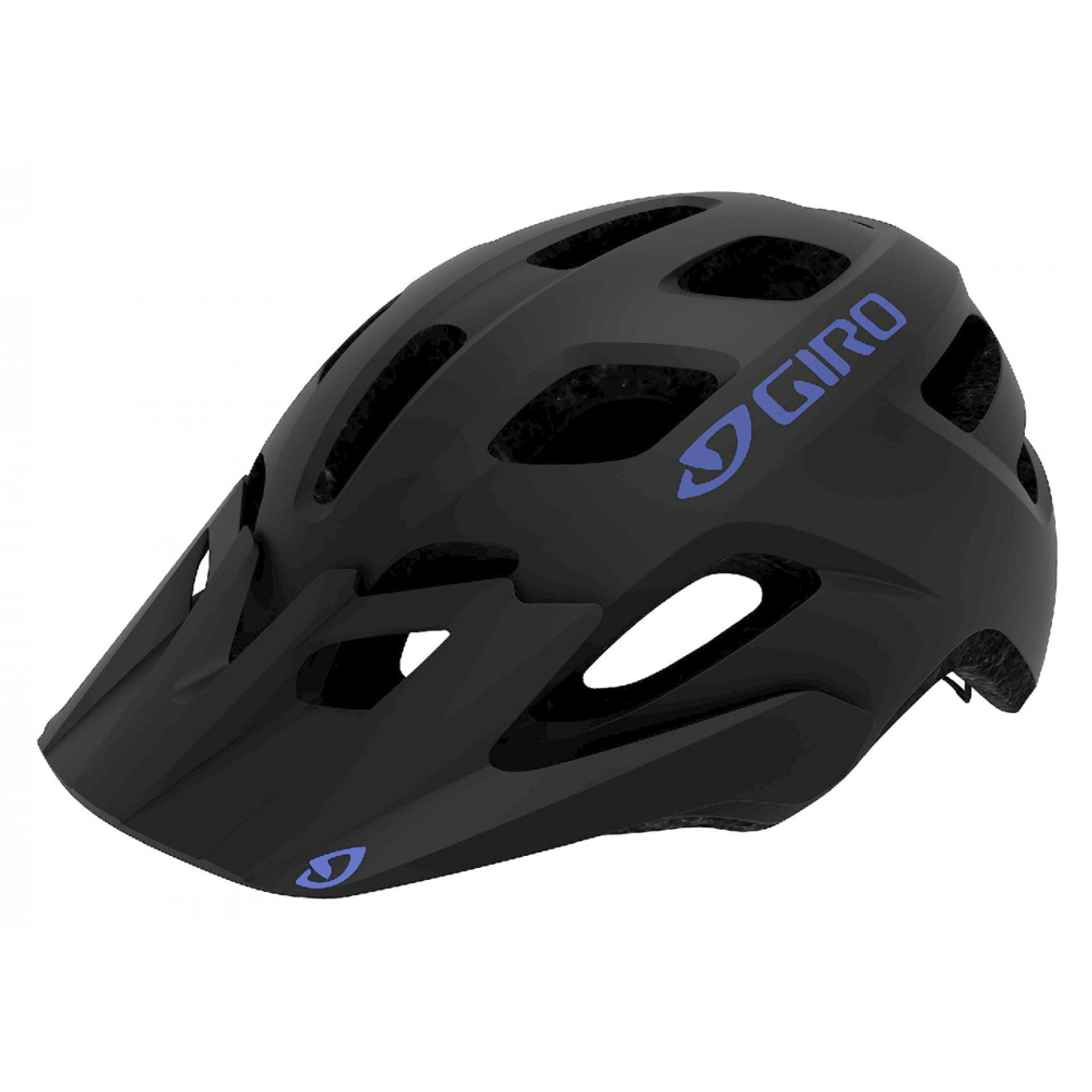KASK ROWEROWY GIRO VERCE MIPS MATTE BLACK ELECTRIC PURPLE