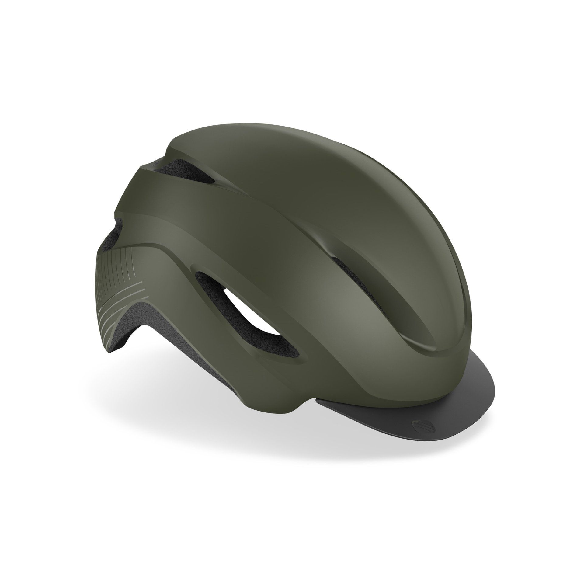 KASK ROWEROWY RUDY PROJECT CENTRAL OLIVE GREEN HL590041