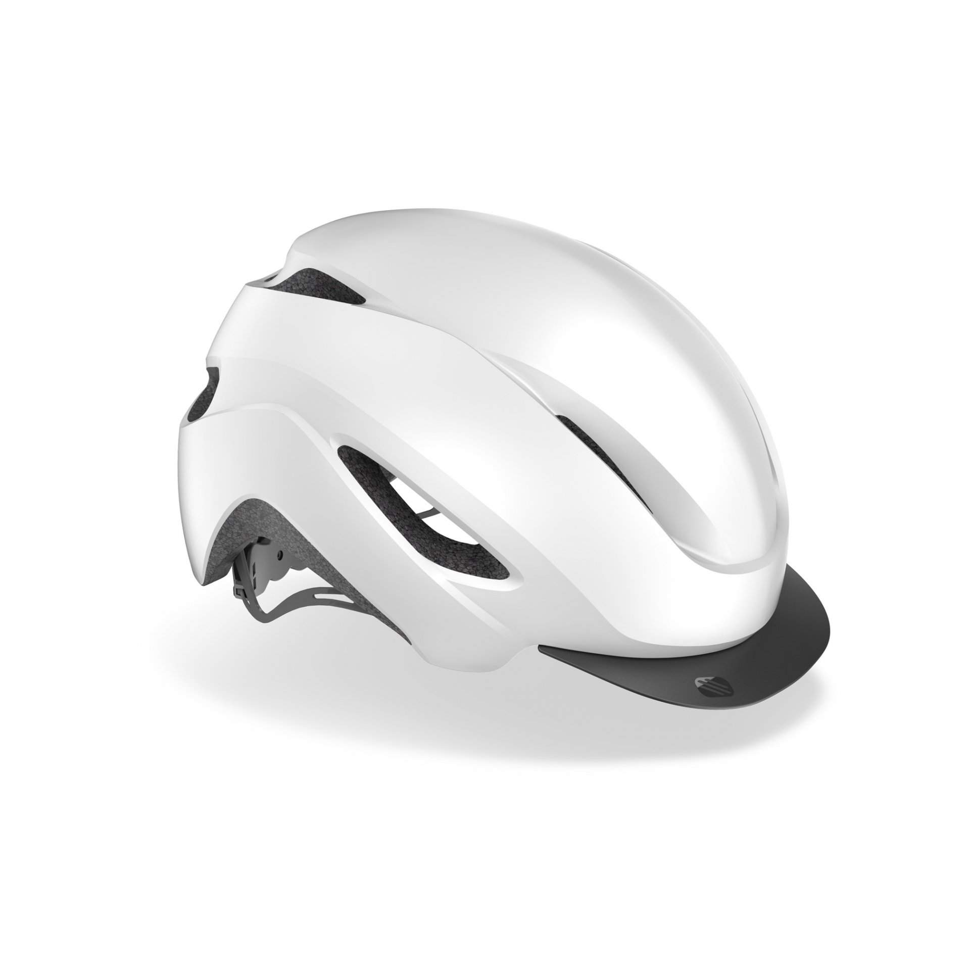 KASK ROWEROWY RUDY PROJECT CENTRAL PLUS WHITE MATTE HL810011