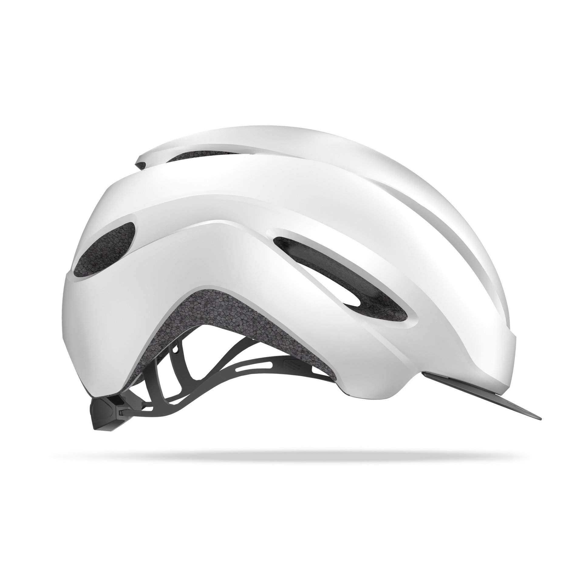 KASK ROWEROWY RUDY PROJECT CENTRAL PLUS WHITE MATTE HL810011 Z BOKU