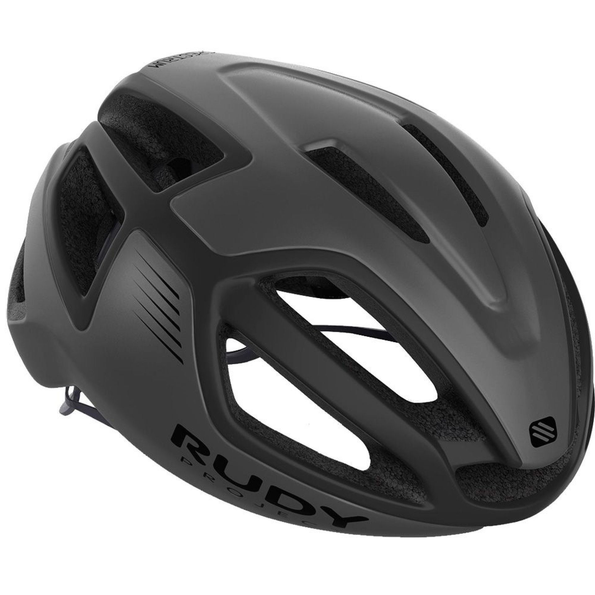 KASK ROWEROWY RUDY PROJECT SPECTRUM TITANIUM STEALTH HL65000