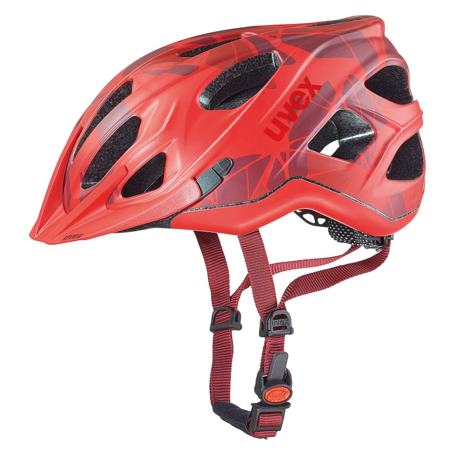 kask rowerowy uvex adige cc