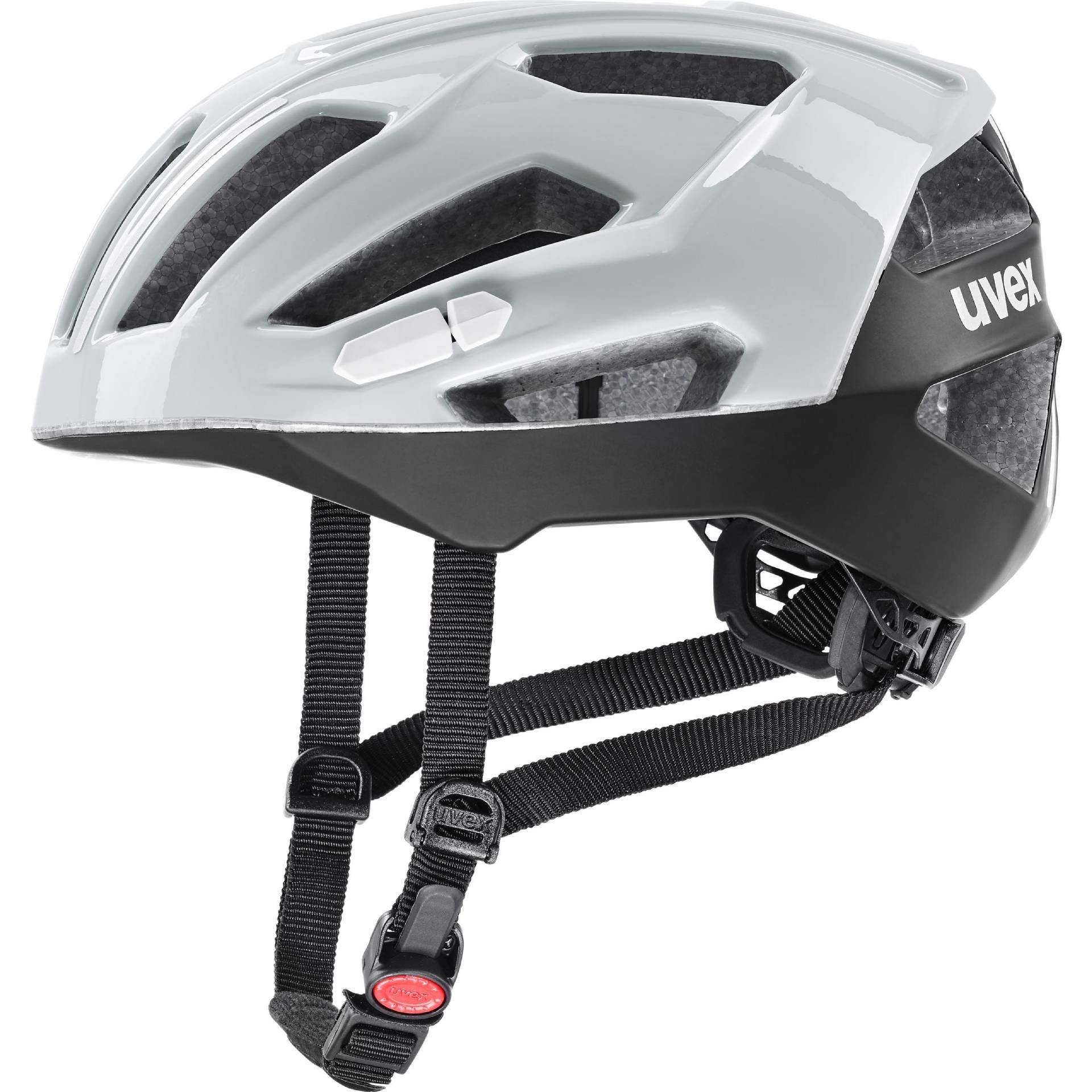 KASK ROWEROWY UVEX GRAVEL X PAPYRUS 41|0|044|02